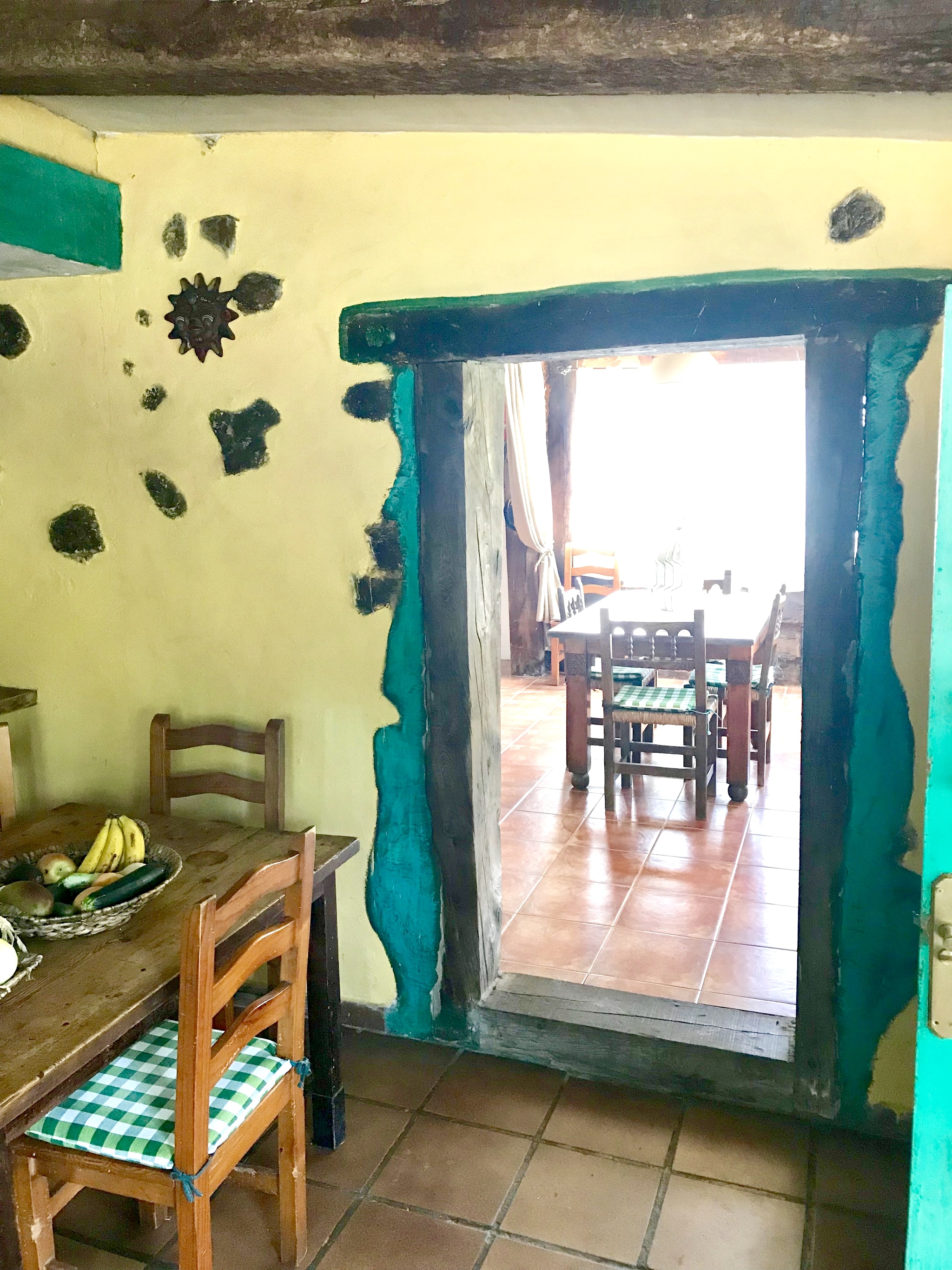 Maison de vacances Hütte mit 4 Schlafzimmern in Camarena de la Sierra mit toller Aussicht auf die Berge, priv (2474258), Camarena de la Sierra, Teruel, Aragon, Espagne, image 10