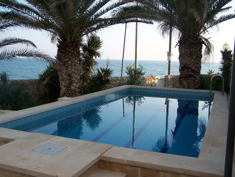 Maison de vacances Villa mit 5 Schlafzimmern in Vittoria mit herrlichem Meerblick, privatem Pool, eingezäunte (2617982), Vittoria, Ragusa, Sicile, Italie, image 2