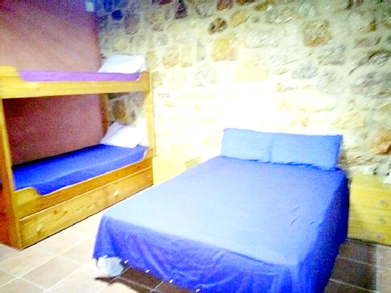 Ferienhaus Villa mit 6 Schlafzimmern in La Salzadella mit privatem Pool und eingezäuntem Garten (2706150), La Salzadella, Provinz Castellón, Valencia, Spanien, Bild 15