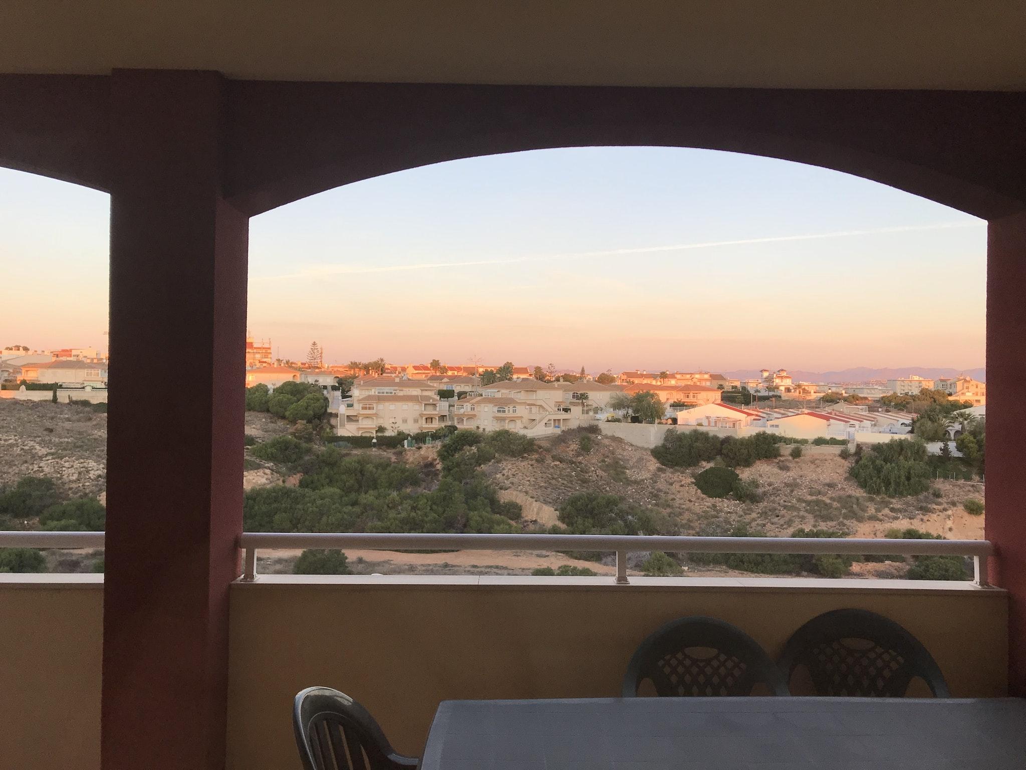 Ferienwohnung Wohnung mit 2 Schlafzimmern in Torrevieja mit Pool und möblierter Terrasse - 400 m vom Str (2342556), Torrevieja, Costa Blanca, Valencia, Spanien, Bild 4