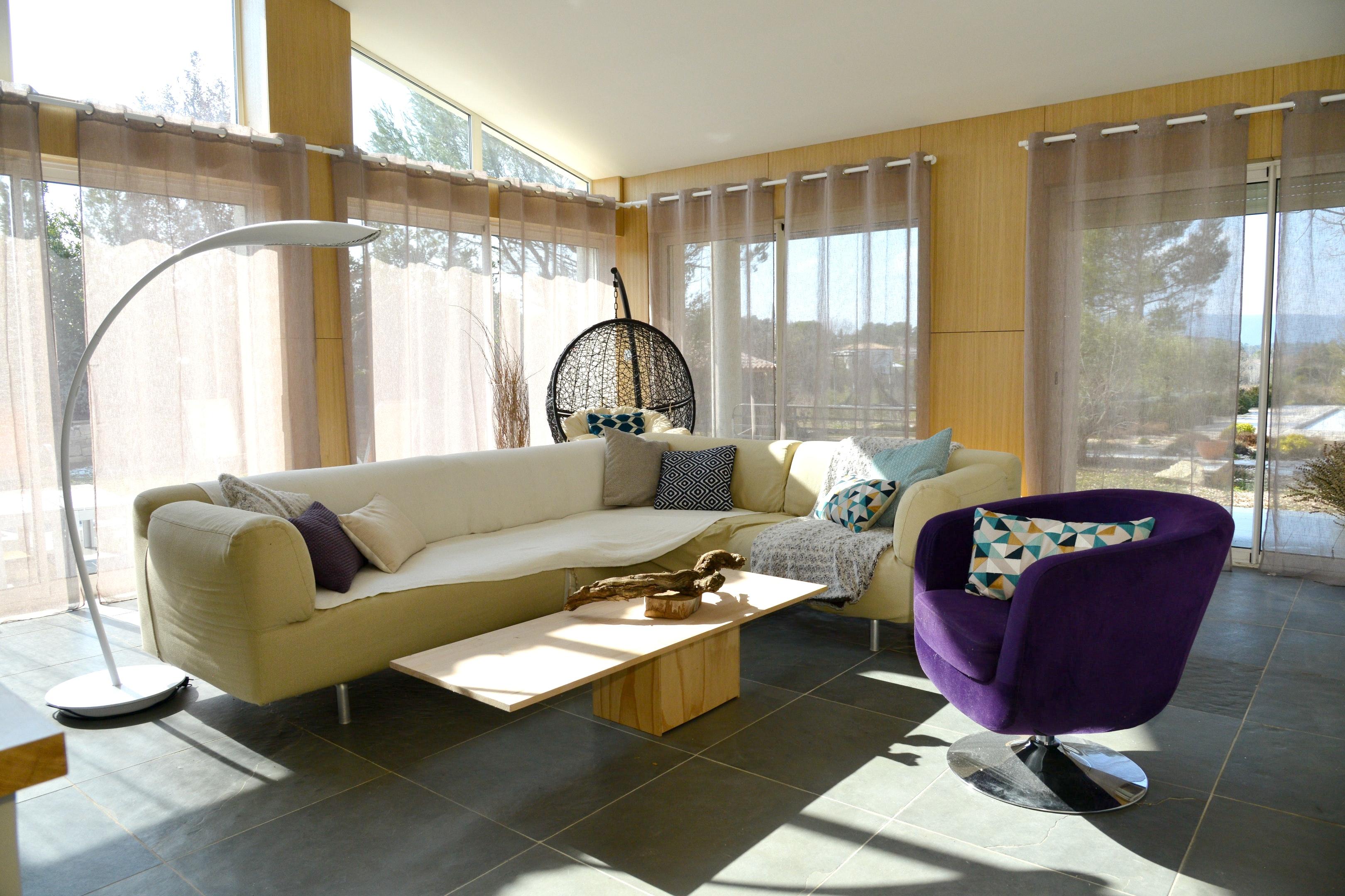 Holiday house Villa mit 5 Schlafzimmern in Garéoult mit privatem Pool, möbliertem Garten und W-LAN - 37  (2425177), Garéoult, Var, Provence - Alps - Côte d'Azur, France, picture 11