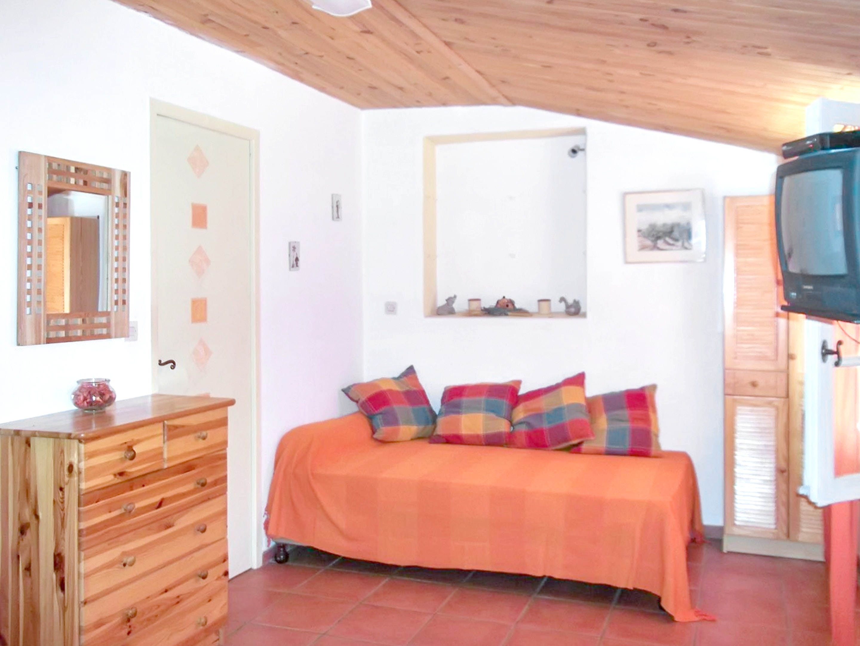 Holiday house Haus mit 6 Schlafzimmern in Vaison-la-Romaine mit toller Aussicht auf die Berge, privatem  (2202757), Vaison la Romaine, Vaucluse, Provence - Alps - Côte d'Azur, France, picture 14