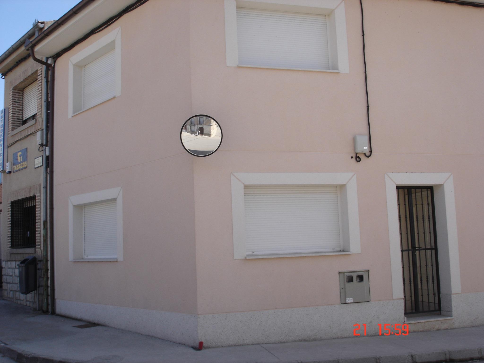 Ferienwohnung Wohnung mit 4 Schlafzimmern in Aldea Real mit Terrasse (2202151), Aldea Real, Segovia, Kastilien-León, Spanien, Bild 13