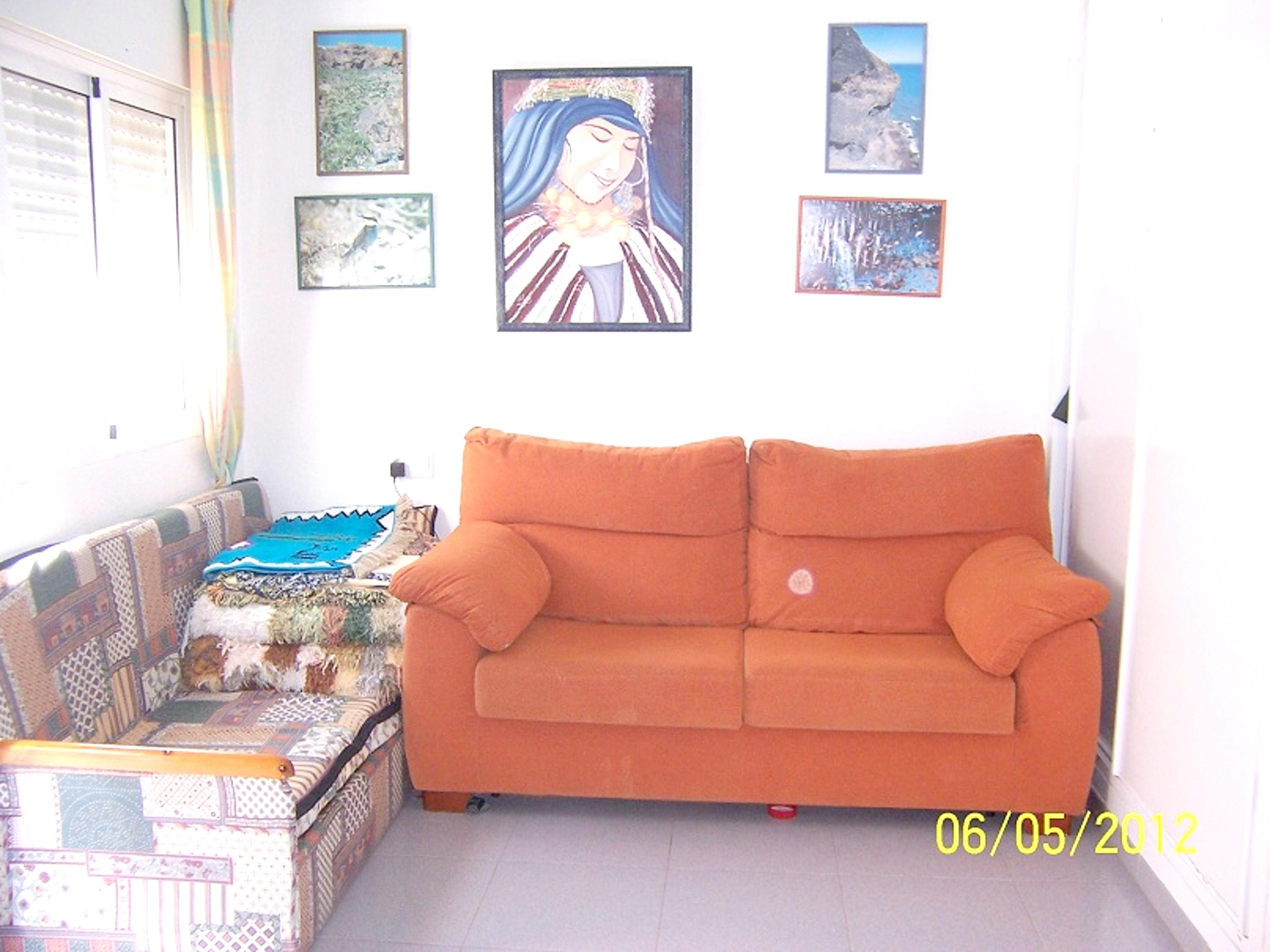 Ferienwohnung Wohnung mit 2 Schlafzimmern in San José de Nijar mit privatem Pool, Terrasse und W-LAN - 5 (2271490), San Jose, Costa de Almeria, Andalusien, Spanien, Bild 10