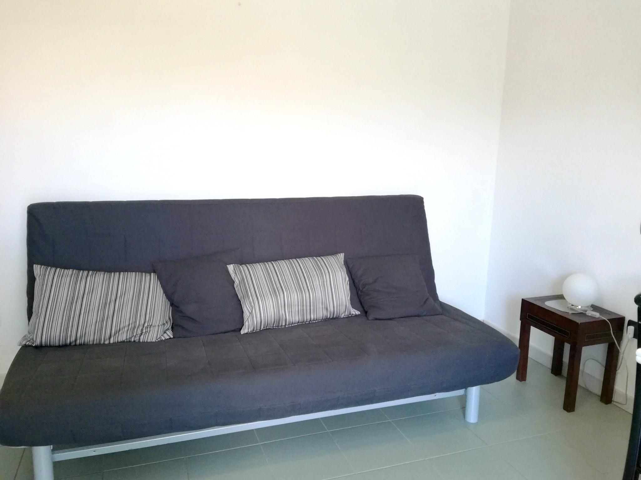 Ferienwohnung Wohnung mit einem Schlafzimmer in Matera mit eingezäuntem Garten und W-LAN - 45 km vom Str (2545714), Matera, Matera, Basilikata, Italien, Bild 2