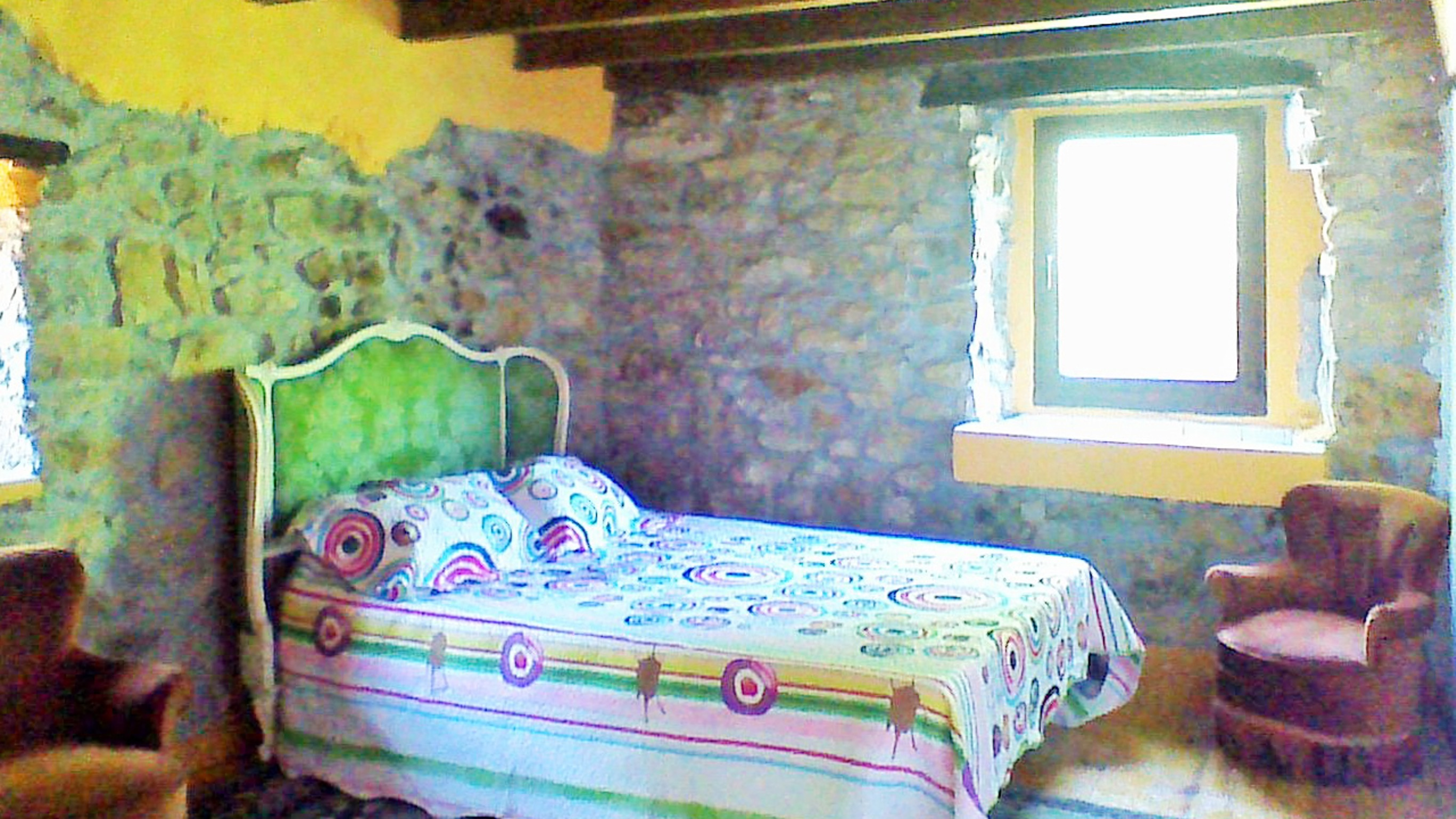 Holiday house Großes Haus in Ampuero mit vier Schlafzimmern und herrlichem Bergblick! (2201236), Ampuero, , Cantabria, Spain, picture 28