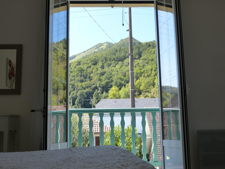 Ferienhaus Haus mit 2 Schlafzimmern in Lourdes mit toller Aussicht auf die Berge, möblierter Terrasse (2396219), Lourdes, Hautes-Pyrénées, Midi-Pyrénées, Frankreich, Bild 8