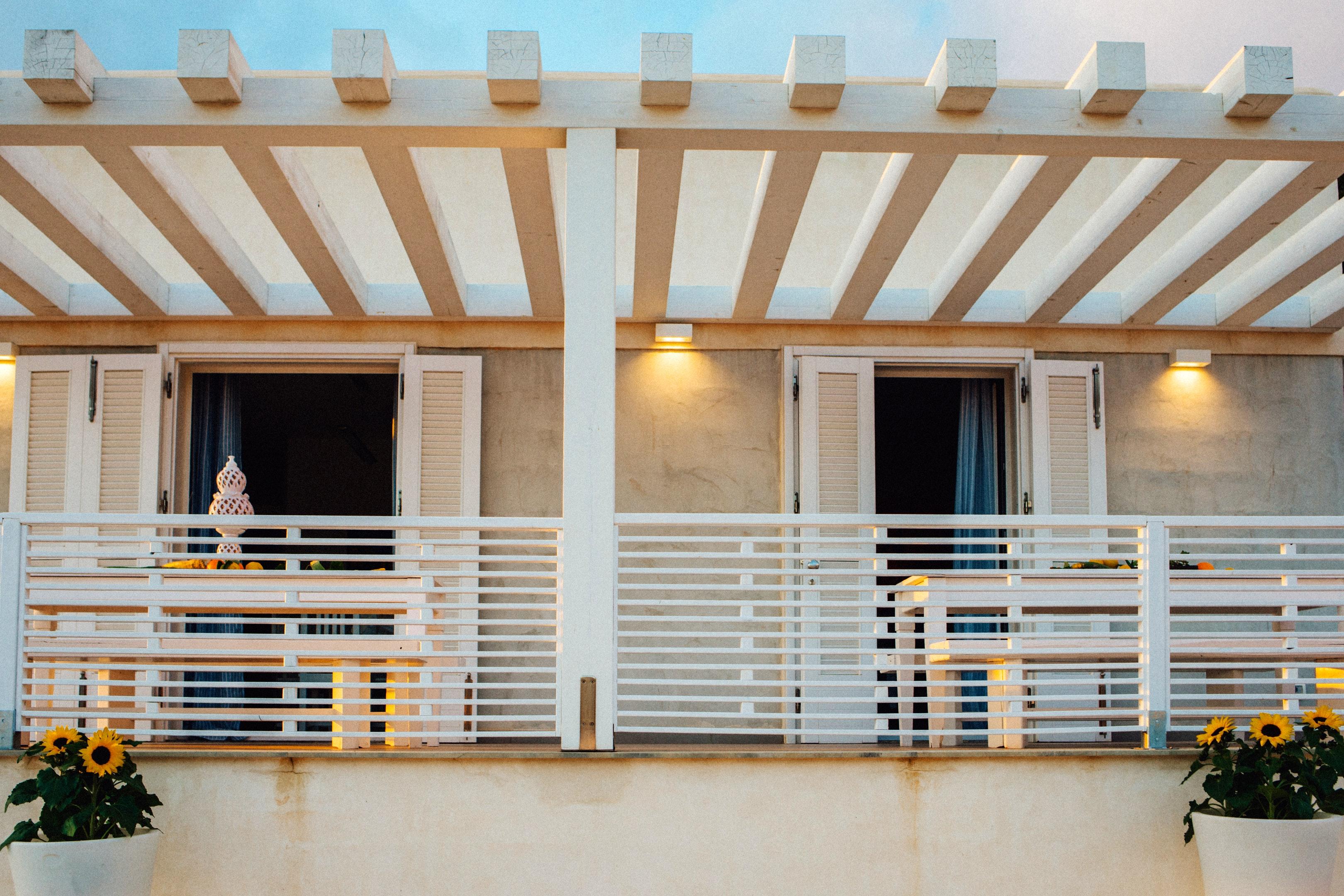 Holiday apartment Wohnung mit einem Schlafzimmer in Balestrate mit herrlichem Meerblick, eingezäuntem Garten (2635382), Balestrate, Palermo, Sicily, Italy, picture 5