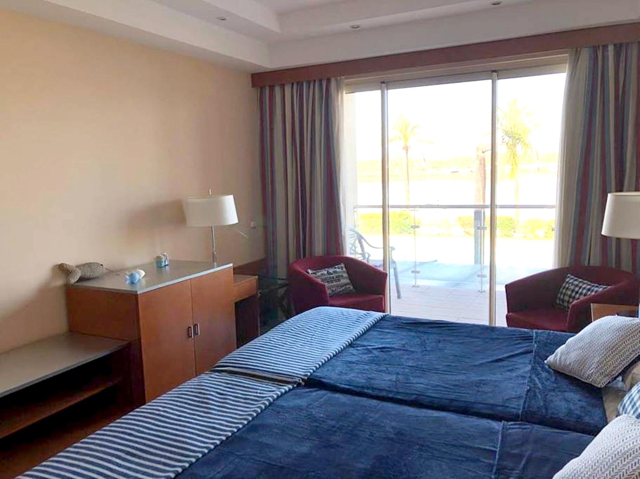 Ferienwohnung Wohnung mit einem Schlafzimmer in Estômbar mit bezauberndem Seeblick, Pool, eingezäuntem G (2623795), Estombar, , Algarve, Portugal, Bild 7
