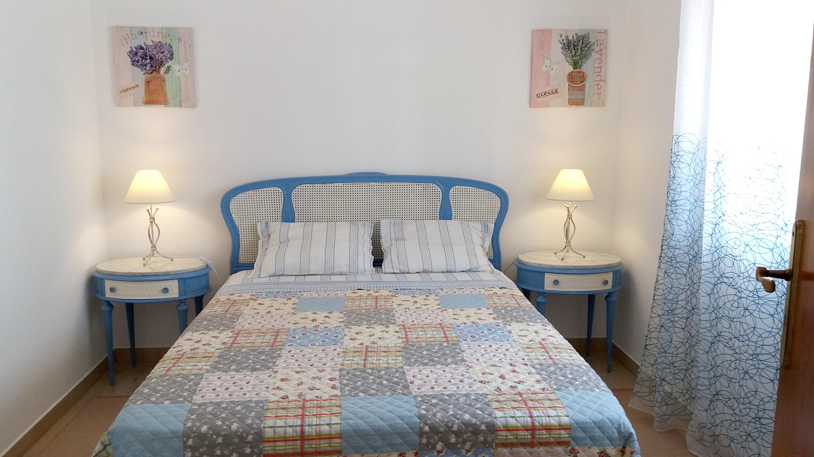 Ferienhaus Haus mit 3 Schlafzimmern in Luz (Luz de Tavira) mit eingezäuntem Garten - 2 km vom Strand  (2426449), Luz, Ria Formosa, Algarve, Portugal, Bild 7