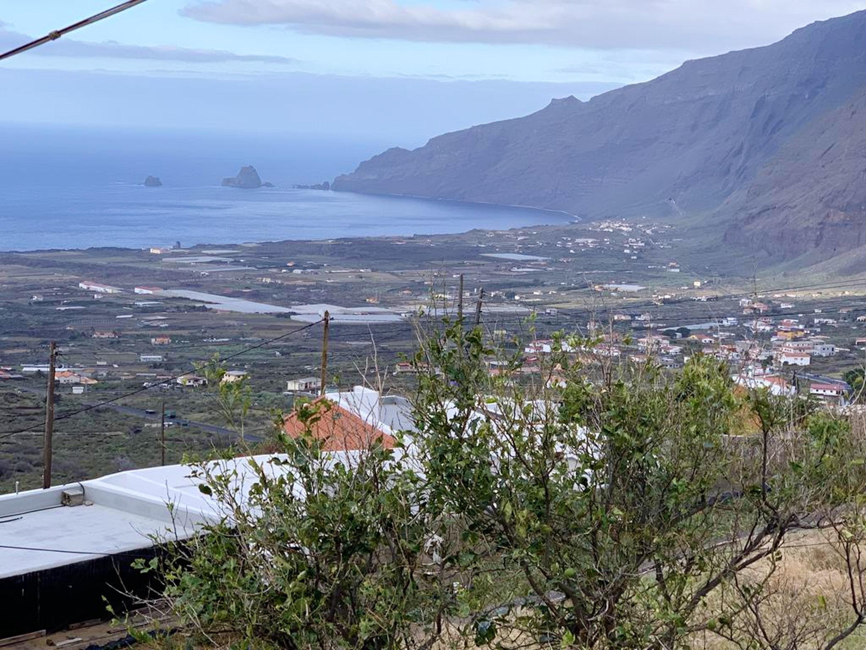 Holiday apartment Wohnung mit einem Schlafzimmer in Frontera mit herrlichem Meerblick und Terrasse - 3 km vo (2691595), Tigaday, El Hierro, Canary Islands, Spain, picture 23