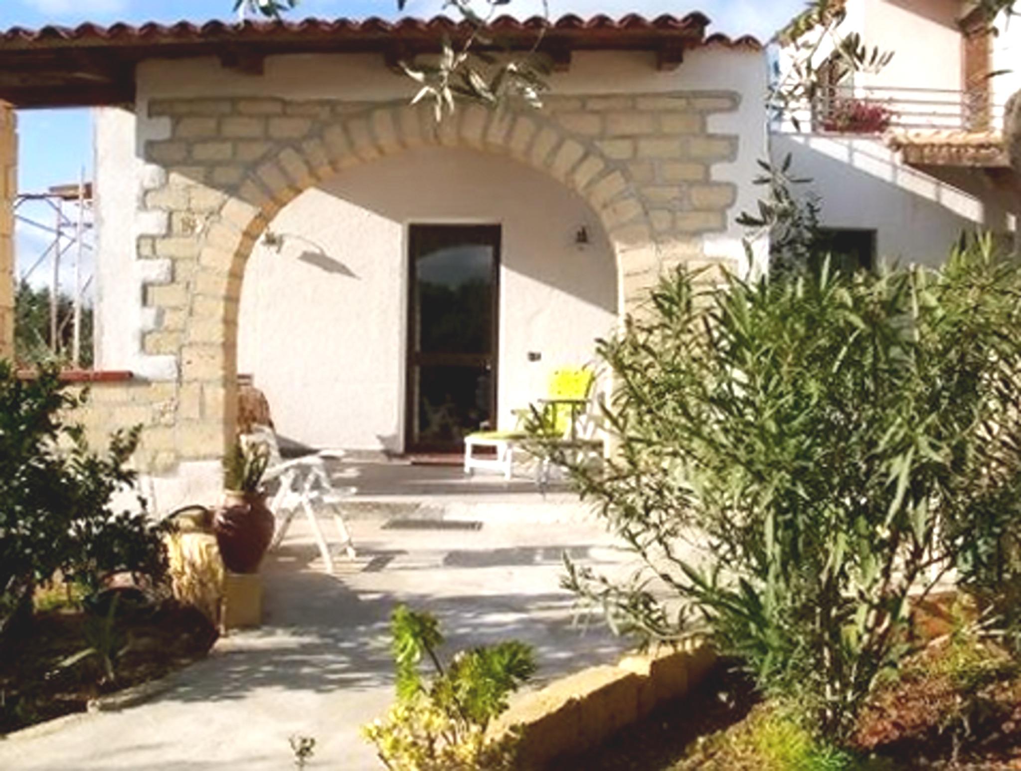 Holiday house Landhaus in Balestrate, Sizilien, mit Terrasse und Garten (2201079), Balestrate, Palermo, Sicily, Italy, picture 2