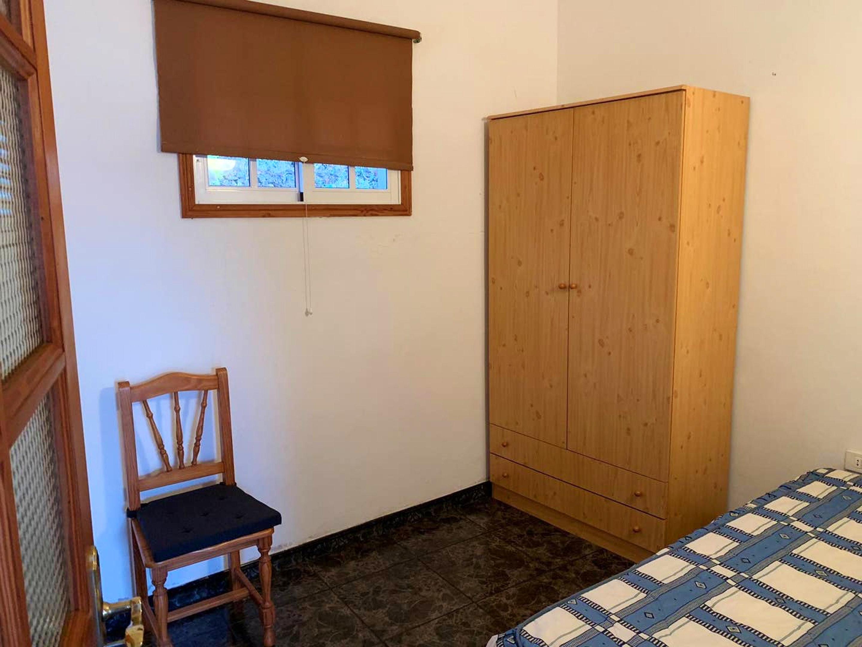 Holiday apartment Wohnung mit 3 Schlafzimmern in Frontera mit herrlichem Meerblick und möblierter Terrasse - (2691579), Tigaday, El Hierro, Canary Islands, Spain, picture 18