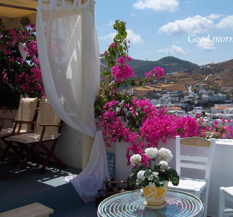 Ferienhaus Haus mit einem Schlafzimmer in Skyros mit toller Aussicht auf die Berge, möblierter Terras (2201799), Skyros, Skyros, Euböa, Griechenland, Bild 19