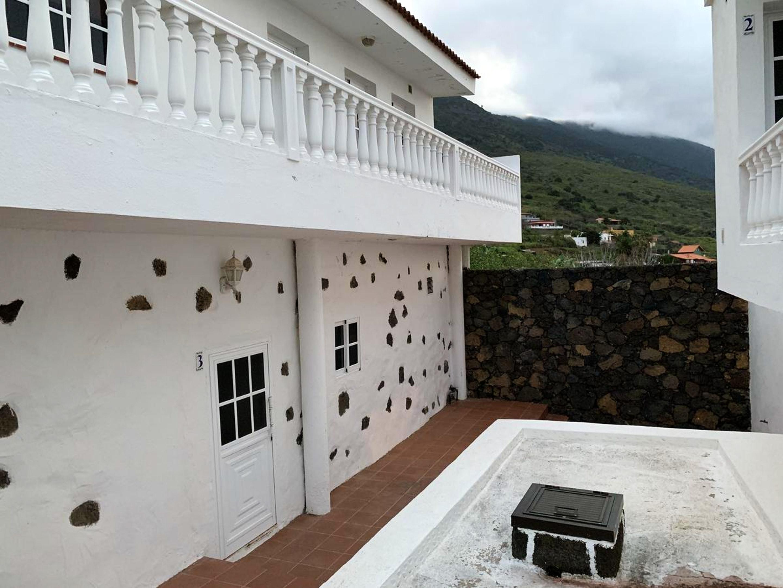 Holiday apartment Studio in Frontera mit Terrasse - 2 km vom Strand entfernt (2691591), Tigaday, El Hierro, Canary Islands, Spain, picture 24