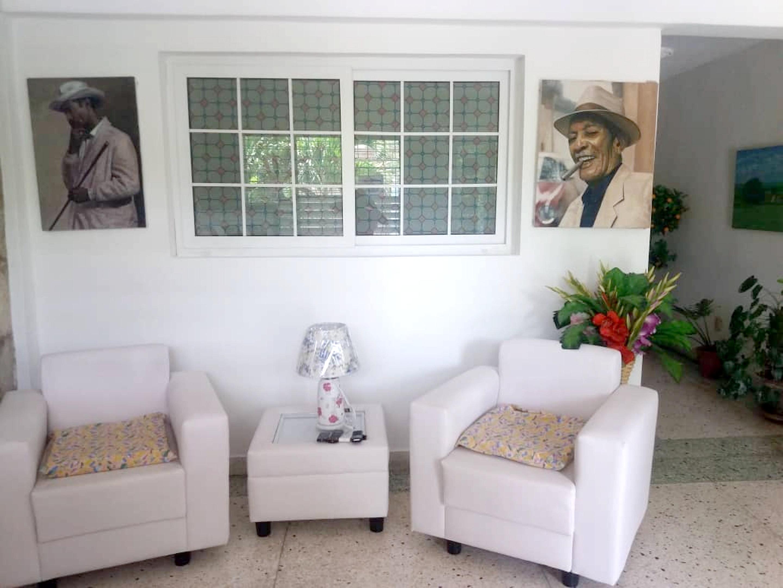 Wohnung mit einem Schlafzimmer in Santiago de Cuba Ferienwohnung in Kuba