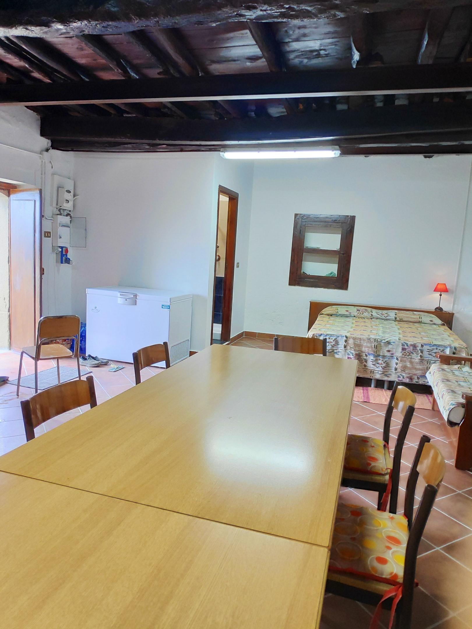 Ferienwohnung Studio in Mongiove mit eingezäuntem Garten - 800 m vom Strand entfernt (2599796), Patti, Messina, Sizilien, Italien, Bild 2