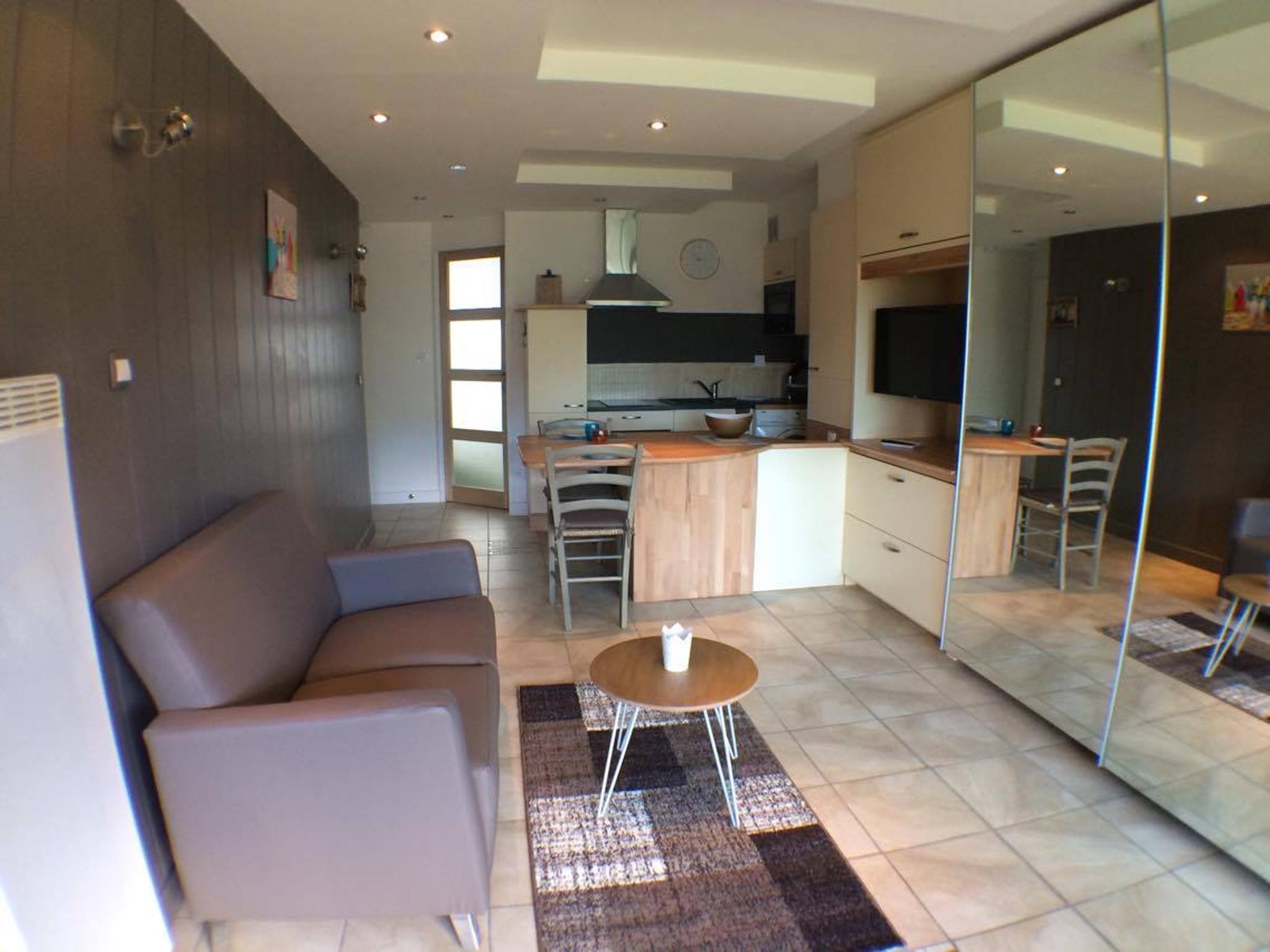Ferienwohnung Wohnung mit einem Zimmer in Carnac mit möblierter Terrasse (2202608), Carnac, Atlantikküste Morbihan, Bretagne, Frankreich, Bild 7