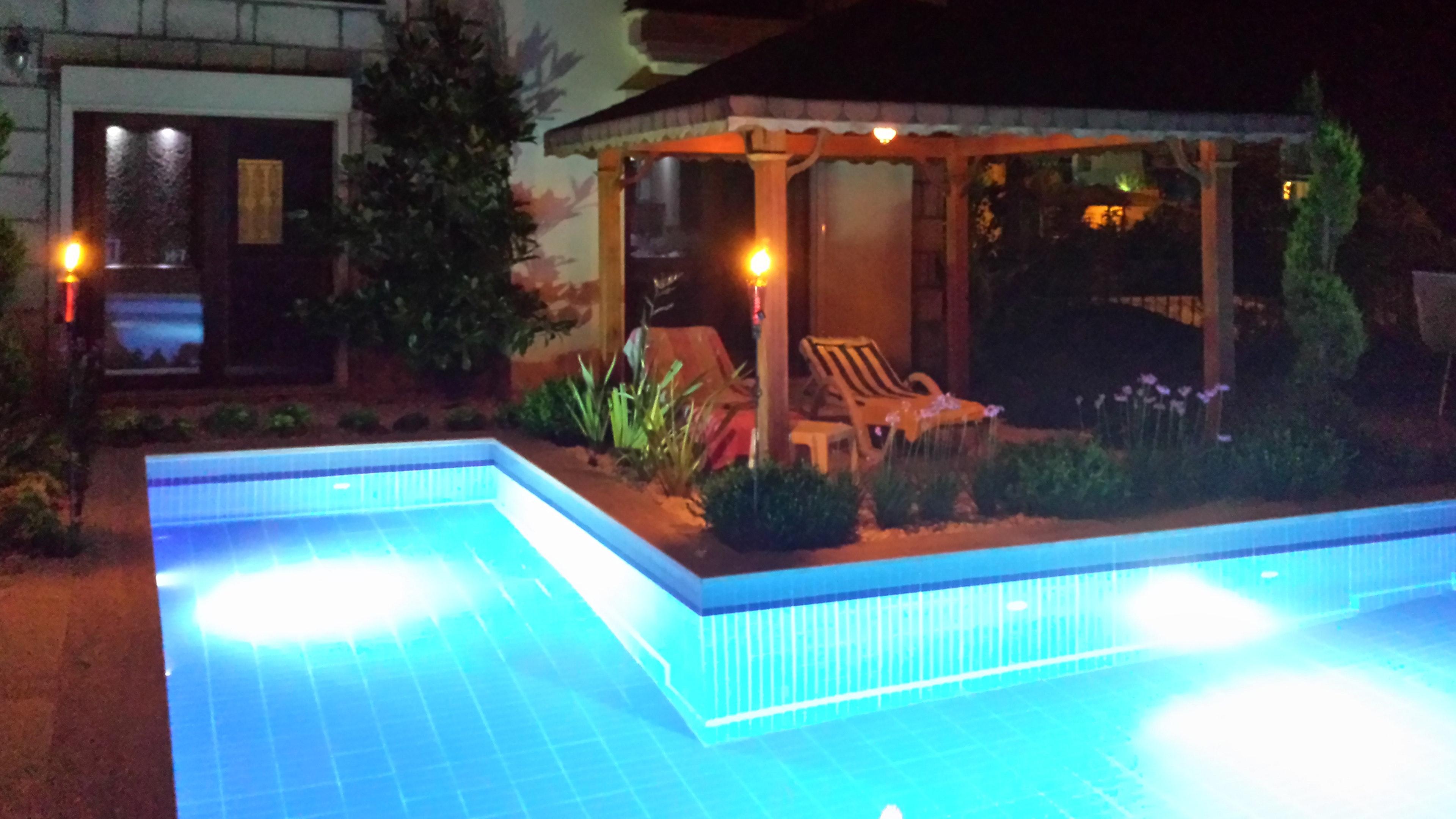 Ferienhaus Haus mit 4 Schlafzimmern in Ku_adas1 mit privatem Pool und eingezäuntem Garten - 2 km vo (2236746), Kuşadası, , Ägäisregion, Türkei, Bild 20