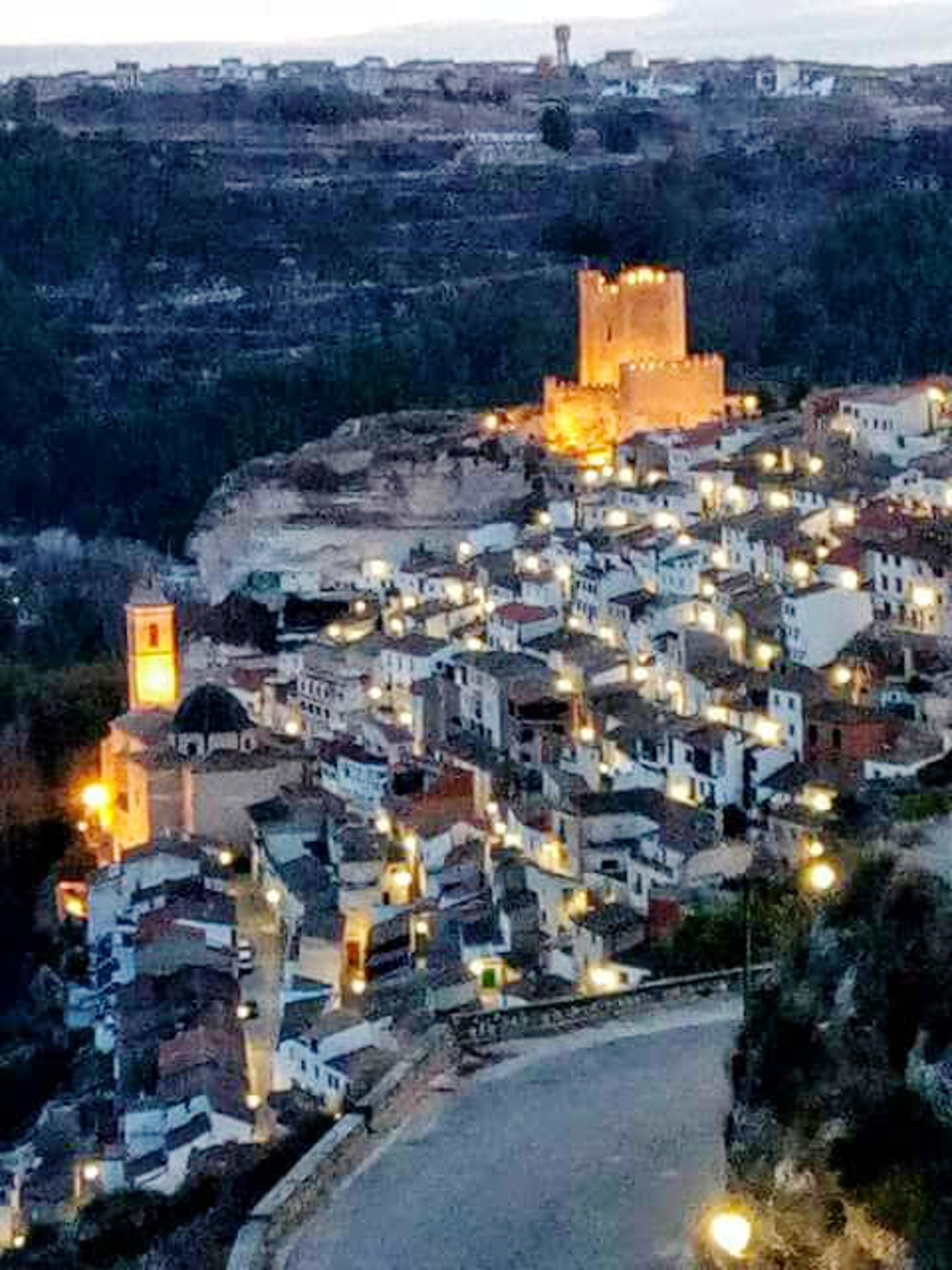 Ferienhaus Haus mit 5 Schlafzimmern in Casas del Cerro mit toller Aussicht auf die Berge und möbliert (2201517), Casas del Cerro, Albacete, Kastilien-La Mancha, Spanien, Bild 40