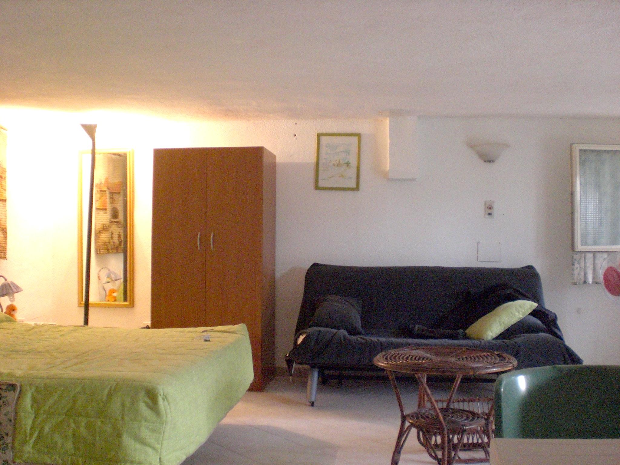 Holiday apartment Studio in Mazara del Vallo mit herrlichem Meerblick und möblierter Terrasse (2428103), Mazara del Vallo, Trapani, Sicily, Italy, picture 9