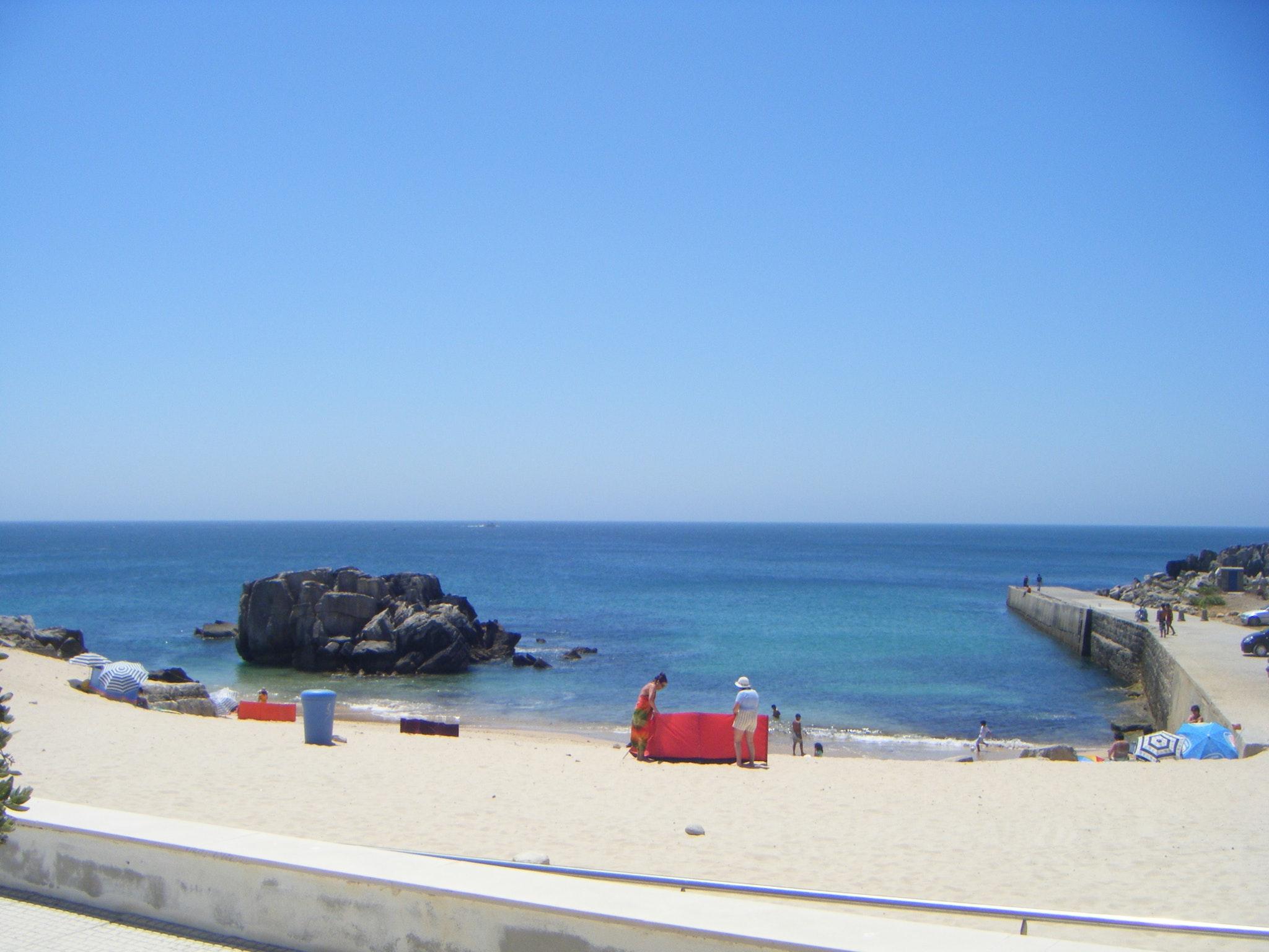 Ferienwohnung Wohnung mit einem Schlafzimmer in Peniche mit Terrasse und W-LAN - 400 m vom Strand entfer (2622208), Peniche, Costa de Prata, Zentral-Portugal, Portugal, Bild 27