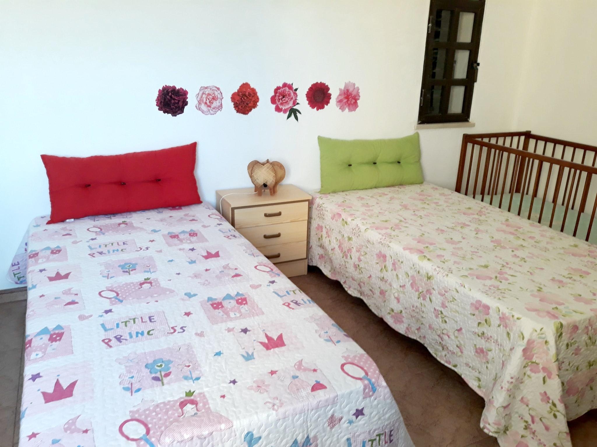 Ferienwohnung Wohnung mit 2 Schlafzimmern in Parchal mit Pool, Balkon und W-LAN - 1 km vom Strand entfer (2622202), Parchal, , Algarve, Portugal, Bild 13