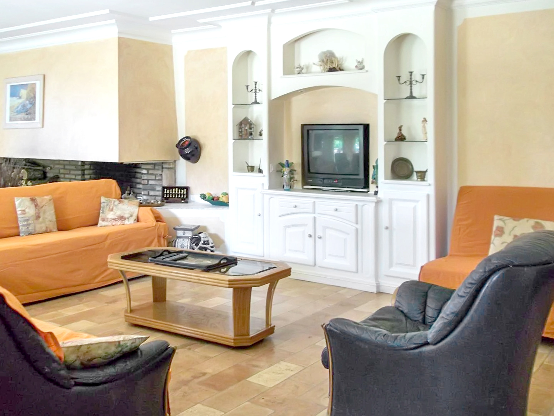 Holiday house Haus mit 6 Schlafzimmern in Vaison-la-Romaine mit toller Aussicht auf die Berge, privatem  (2202757), Vaison la Romaine, Vaucluse, Provence - Alps - Côte d'Azur, France, picture 3