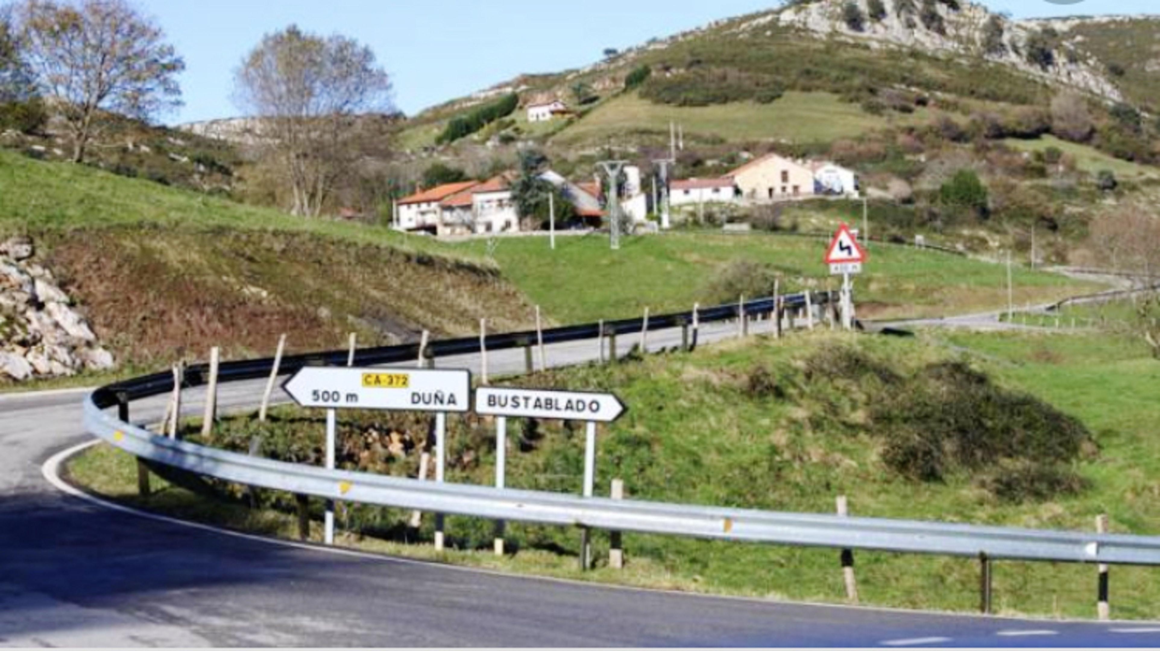 Ferienhaus Hütte mit 2 Schlafzimmern in Bustablado mit toller Aussicht auf die Berge und eingezäuntem (2339566), Bustablado, , Kantabrien, Spanien, Bild 70