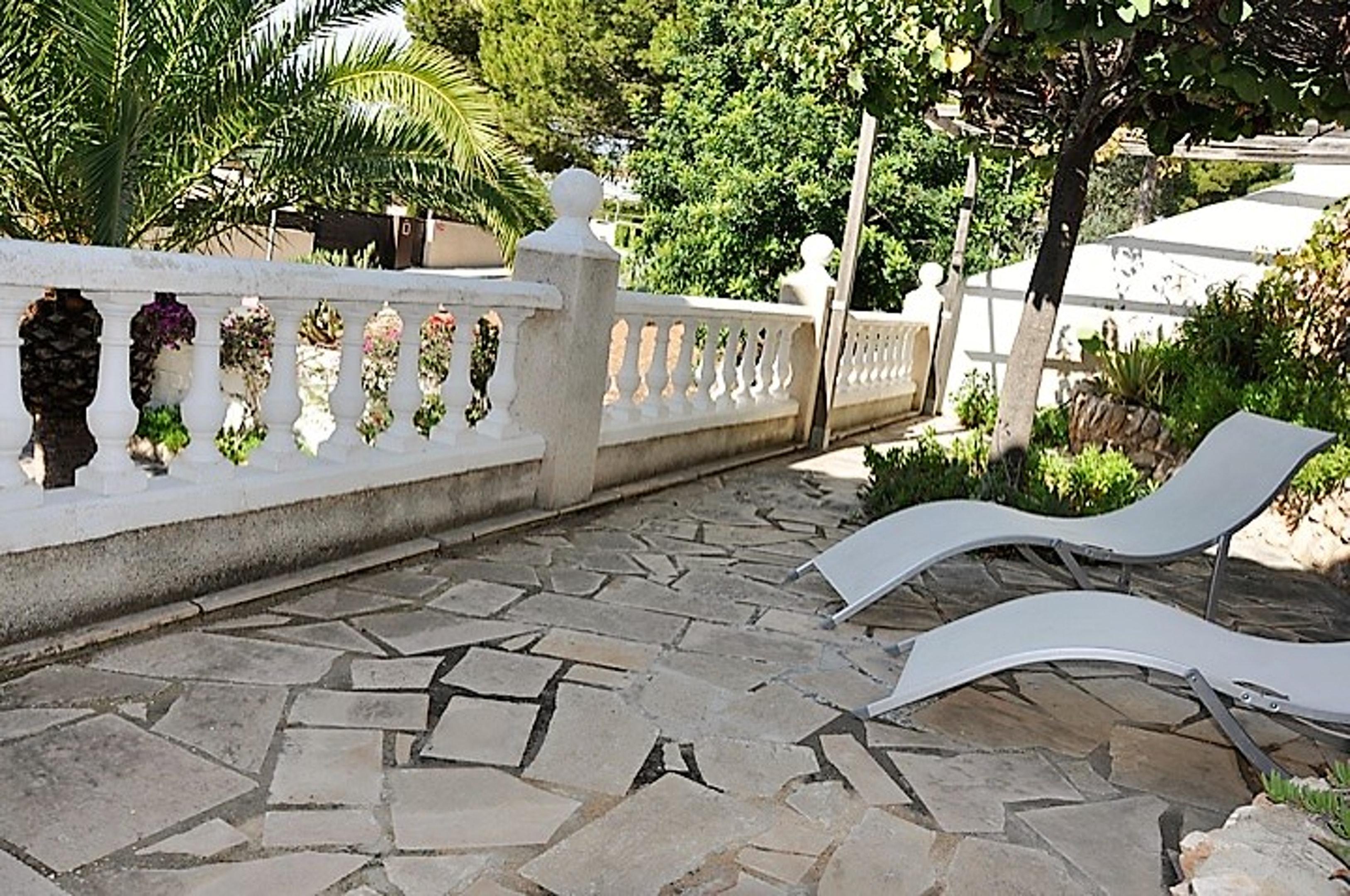 Maison de vacances Villa mit 3 Schlafzimmern in Ampolla mit herrlichem Meerblick, privatem Pool, möbliertem G (2201036), L'Ampolla, Costa Dorada, Catalogne, Espagne, image 29