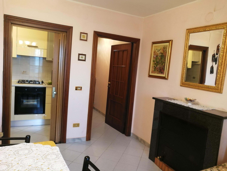 Ferienhaus Haus mit 2 Schlafzimmern in Cercepiccola mit toller Aussicht auf die Berge und möblierter  (2593772), Cercepiccola, Campobasso, Molise, Italien, Bild 13