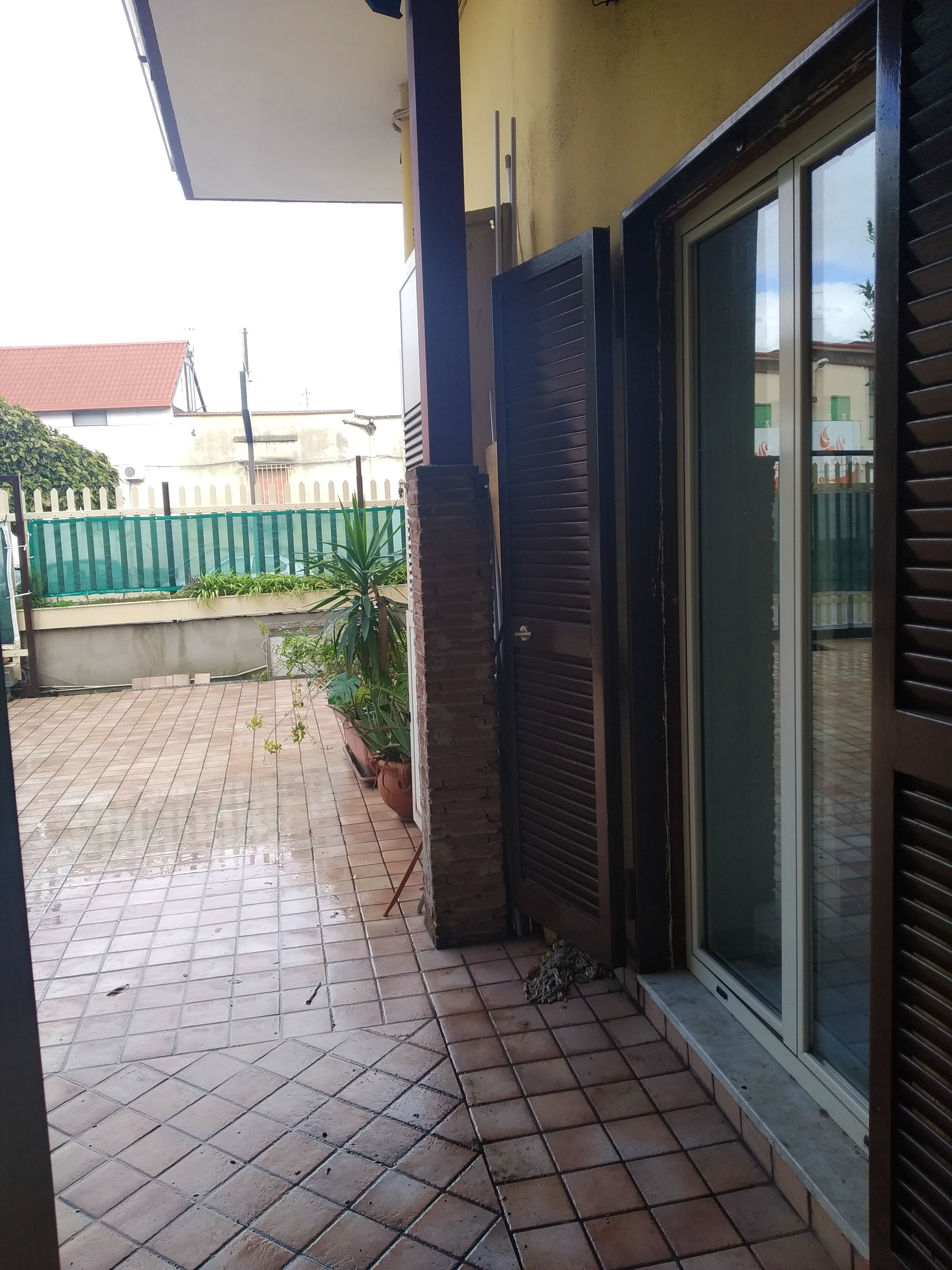 Ferienwohnung Studio in Sant'Egidio del Monte Albino  mit Terrasse und W-LAN - 20 km vom Strand entfernt (2692937), Sant'Egidio del Monte Albino, Salerno, Kampanien, Italien, Bild 1