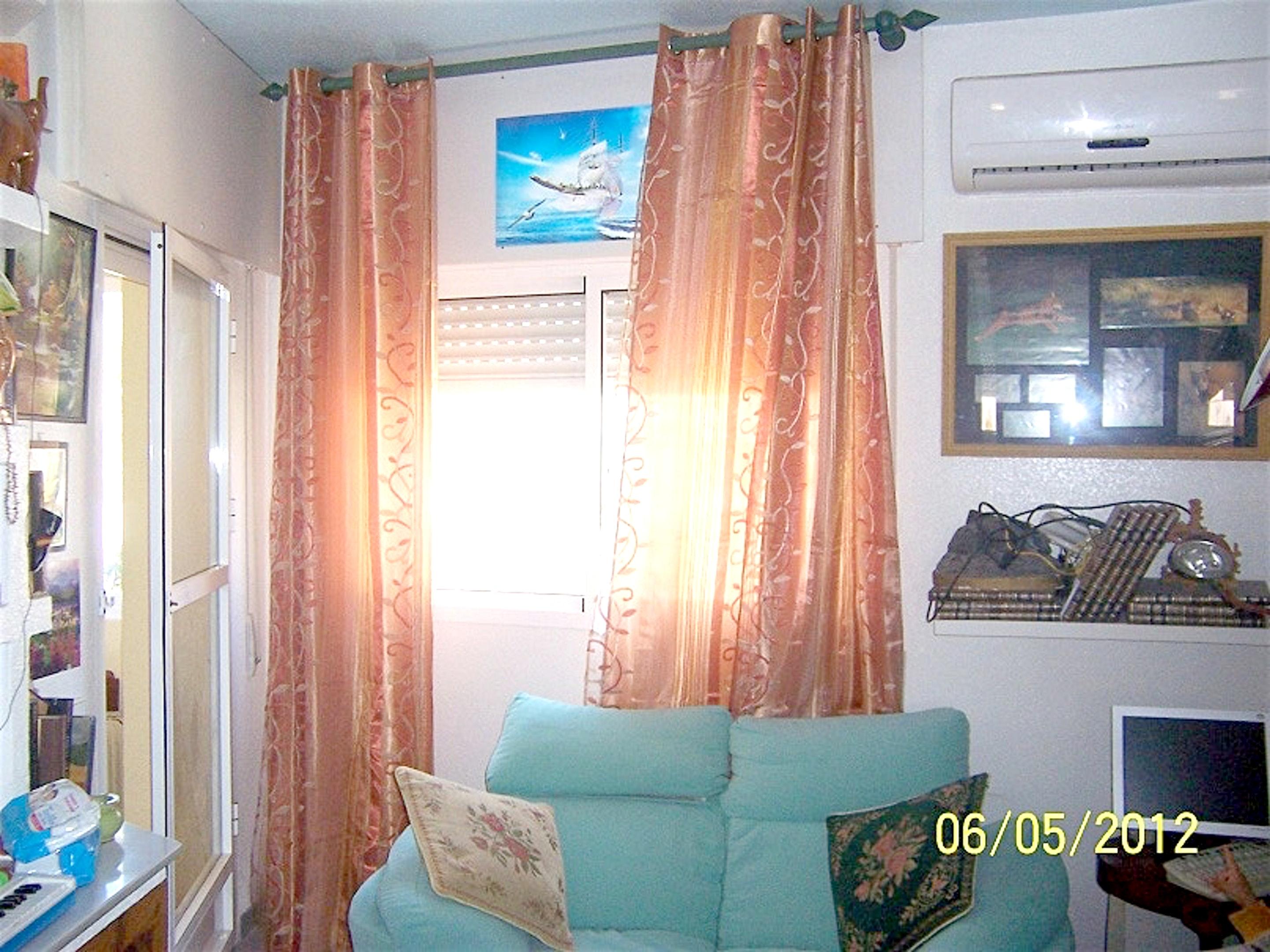 Ferienwohnung Wohnung mit 2 Schlafzimmern in San José de Nijar mit privatem Pool, Terrasse und W-LAN - 5 (2271490), San Jose, Costa de Almeria, Andalusien, Spanien, Bild 7