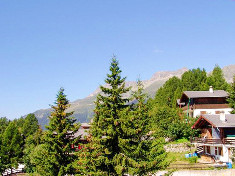 Appartement de vacances Wohnung mit 2 Schlafzimmern in Bellwald mit toller Aussicht auf die Berge, Balkon und W-LA (2201042), Bellwald, Aletsch - Conches, Valais, Suisse, image 17