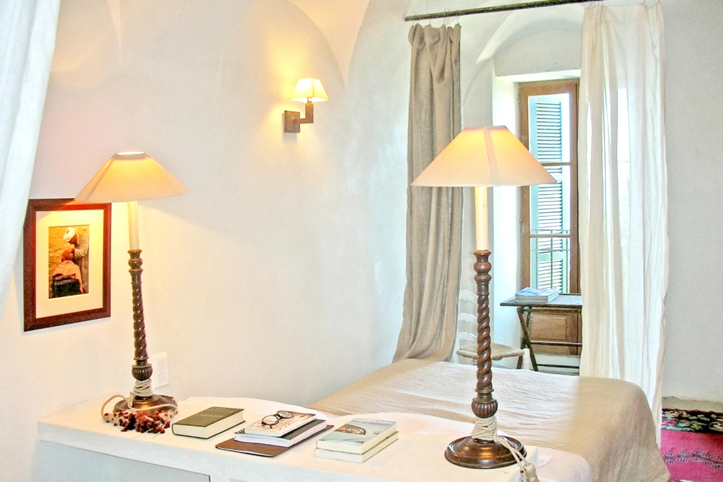 Maison de vacances Herrliches Haus mit neun Schlafzimmern und grandiosem Blick aufs Meer im hübschen Dörfchen (2202571), Centuri, Haute-Corse, Corse, France, image 19