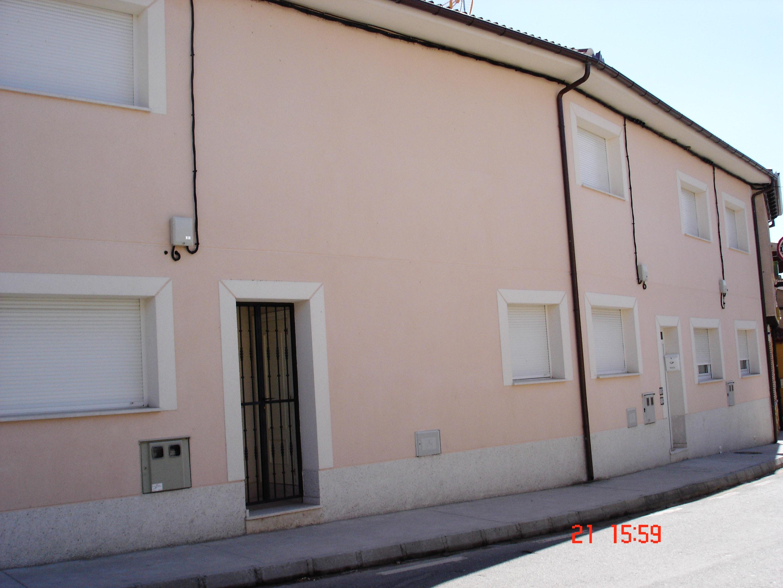 Ferienhaus Haus mit 4 Schlafzimmern in Aldea Real mit Terrasse (2202151), Aldea Real, Segovia, Kastilien-León, Spanien, Bild 14