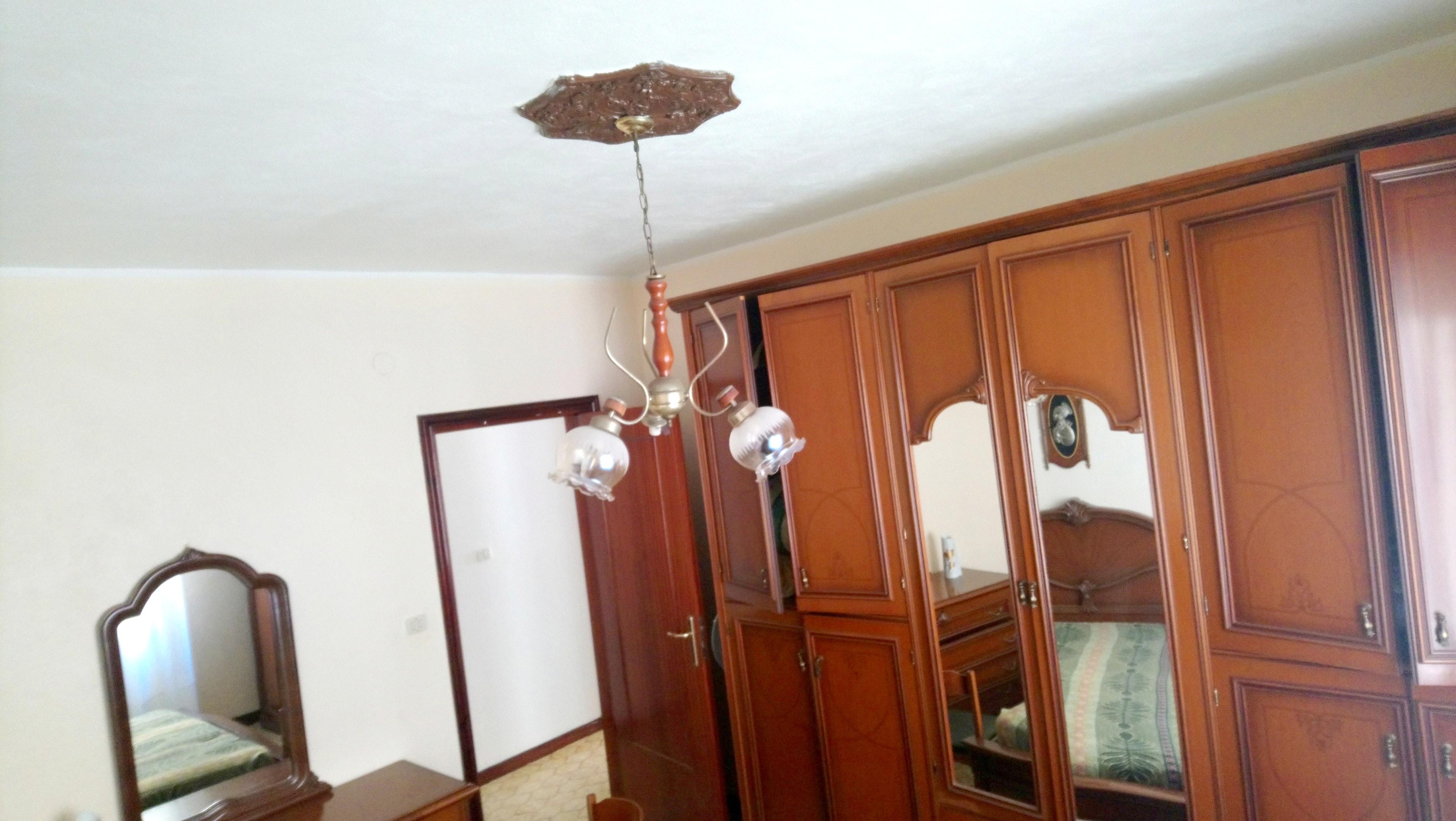 Holiday apartment Wohnung mit 2 Schlafzimmern in Villalba mit toller Aussicht auf die Berge und eingezäuntem (2450668), Villalba, Caltanissetta, Sicily, Italy, picture 15