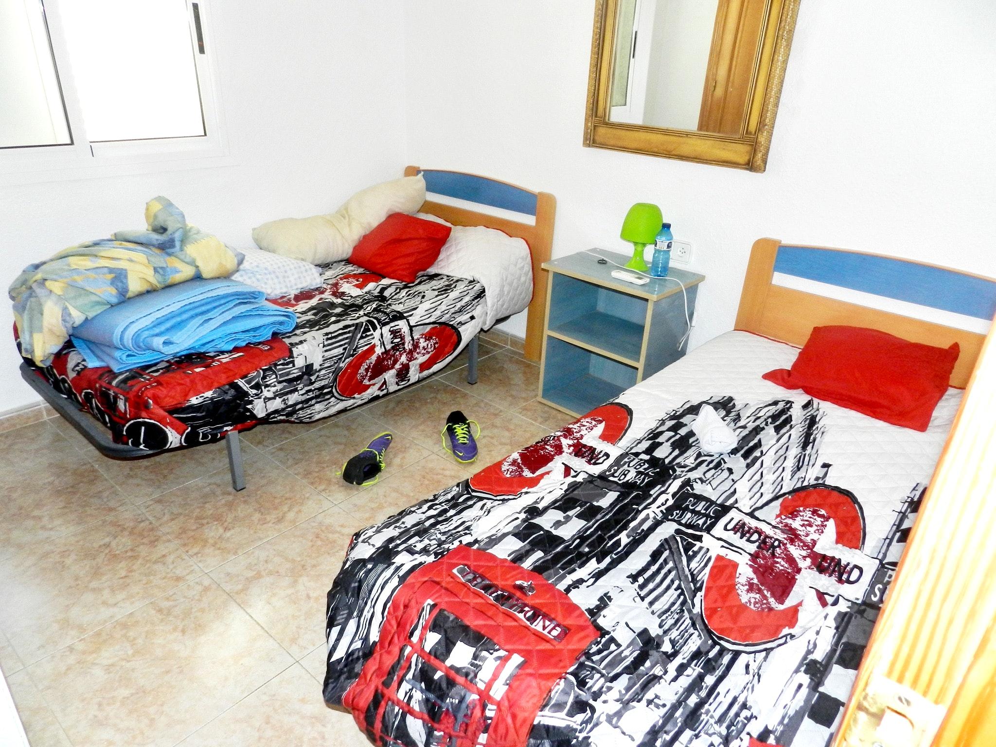 Ferienhaus Helles, modernes Haus in Torrevieja mit Gemeinschaftspool, 5 Minuten vom Strand La Mata en (2201630), Torrevieja, Costa Blanca, Valencia, Spanien, Bild 31