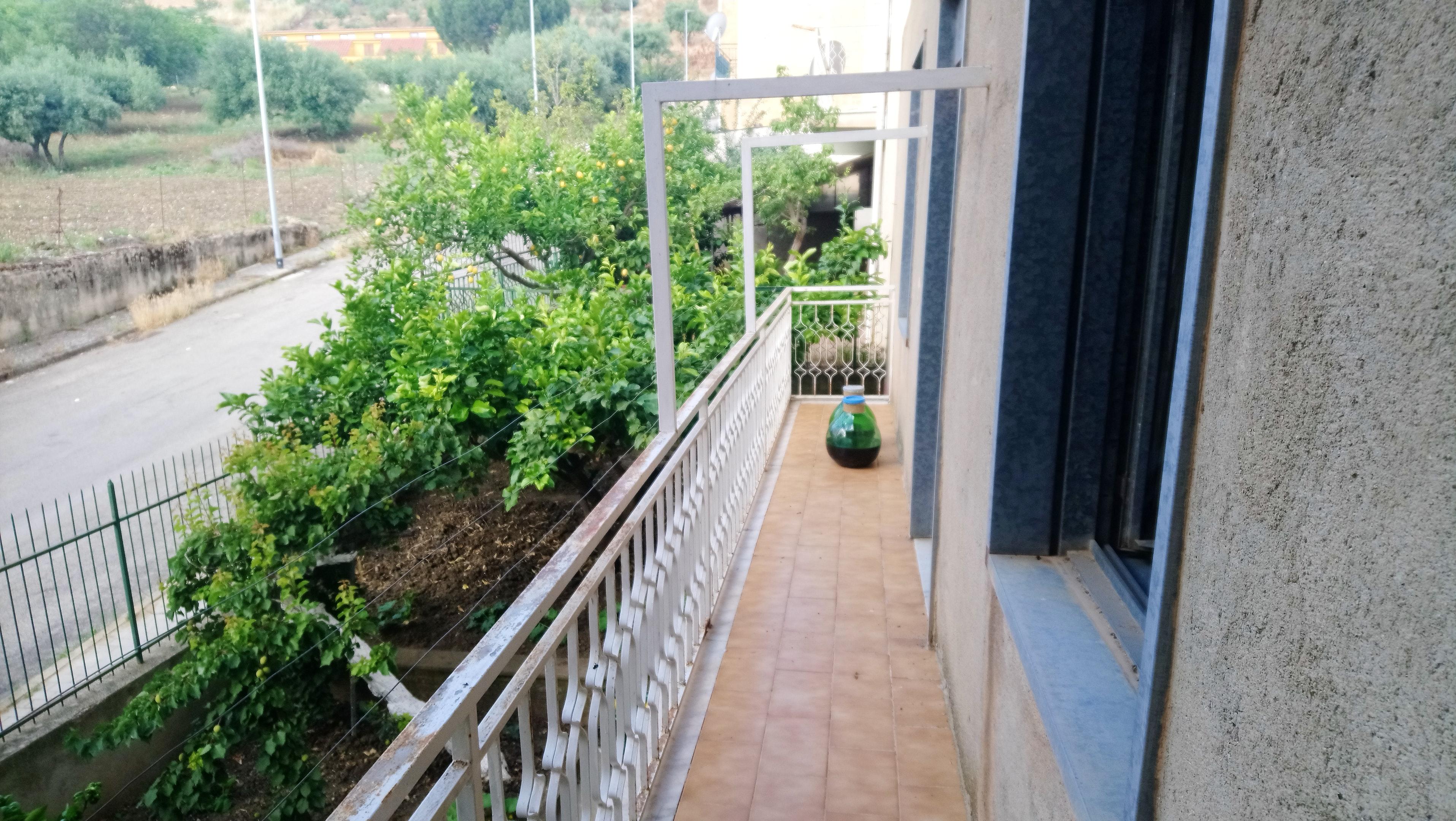 Holiday apartment Wohnung mit 2 Schlafzimmern in Villalba mit toller Aussicht auf die Berge und eingezäuntem (2450668), Villalba, Caltanissetta, Sicily, Italy, picture 19