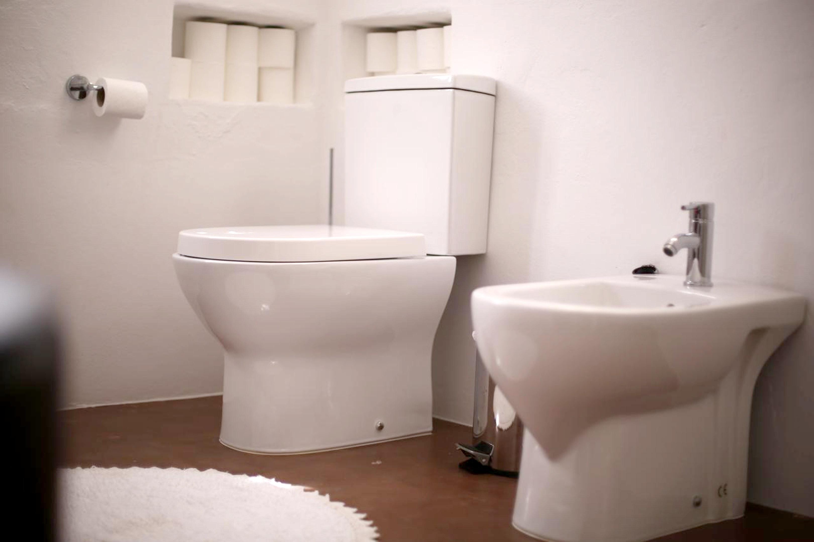 Maison de vacances Haus mit 4 Schlafzimmern in Sant Francesc Xavier mit Terrasse und W-LAN (2700592), San Francisco Javier, Formentera, Iles Baléares, Espagne, image 24