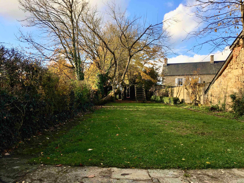 Ferienhaus Haus mit 6 Schlafzimmern in Carrouges mit eingezäuntem Garten und W-LAN - 95 km vom Strand (2572591), Carrouges, Orne, Normandie, Frankreich, Bild 35