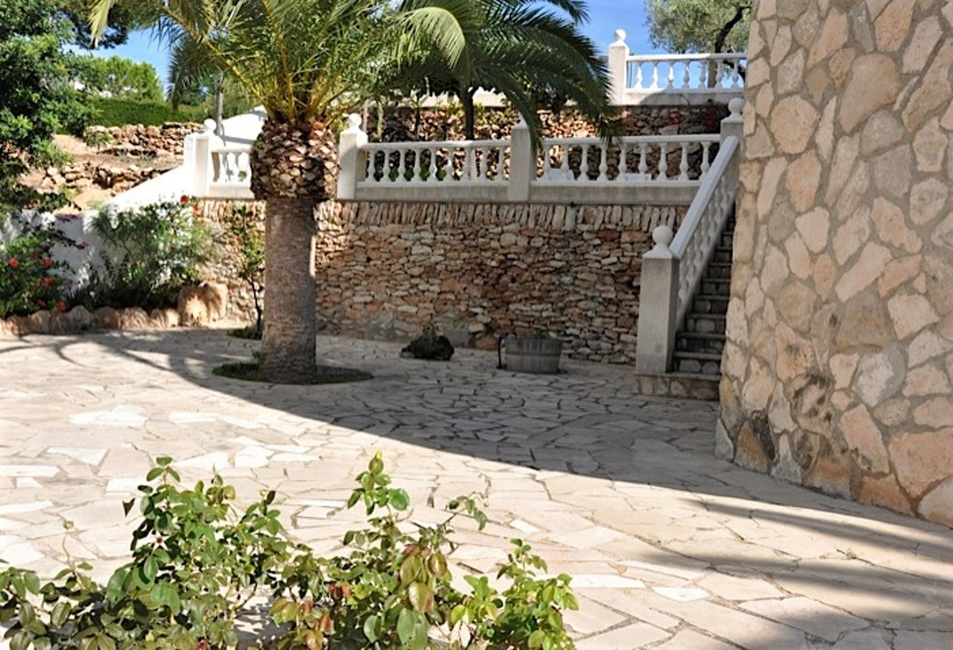 Maison de vacances Villa mit 3 Schlafzimmern in Ampolla mit herrlichem Meerblick, privatem Pool, möbliertem G (2201036), L'Ampolla, Costa Dorada, Catalogne, Espagne, image 30