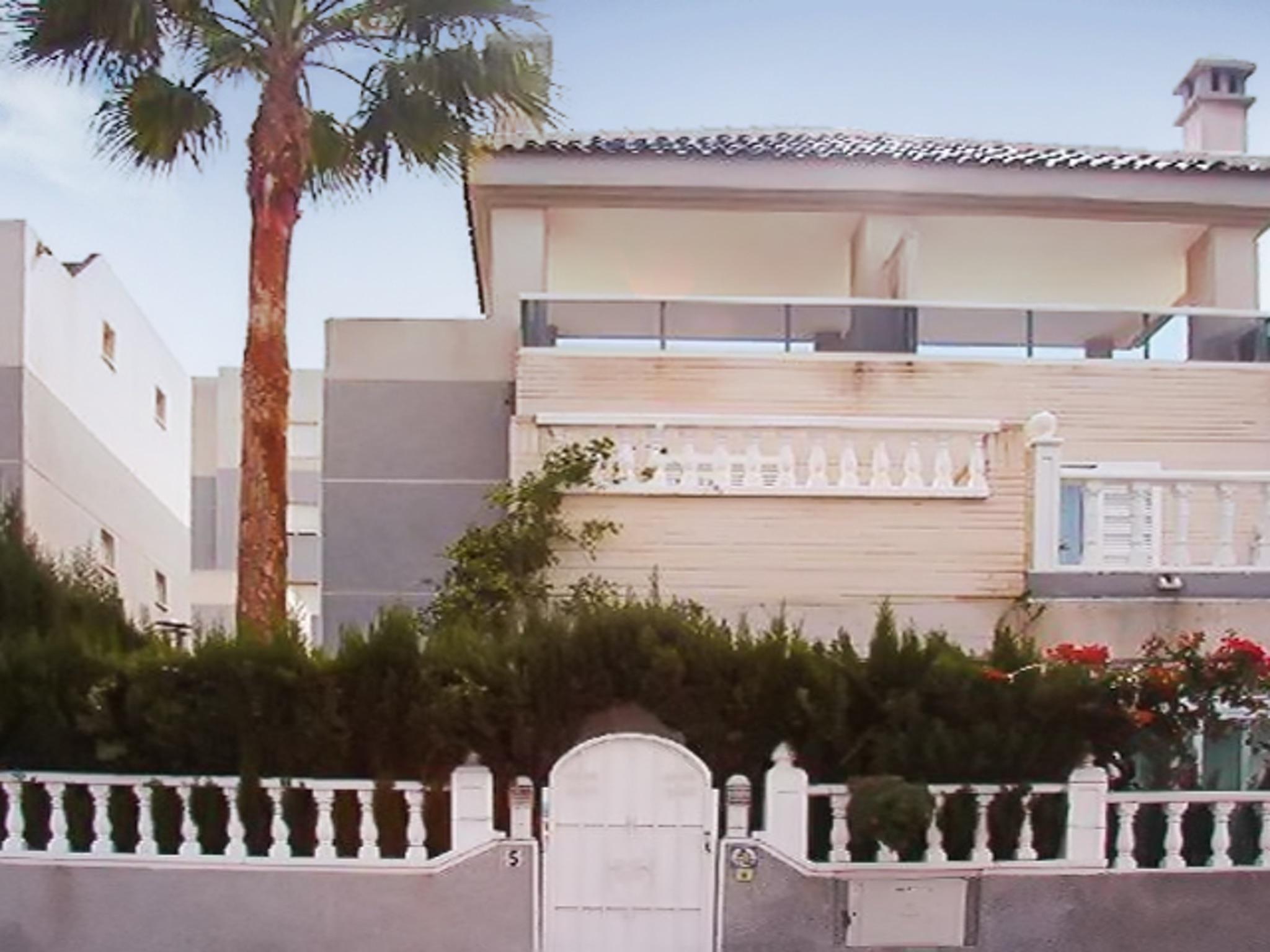 Ferienhaus Helles, modernes Haus in Torrevieja mit Gemeinschaftspool, 5 Minuten vom Strand La Mata en (2201630), Torrevieja, Costa Blanca, Valencia, Spanien, Bild 47