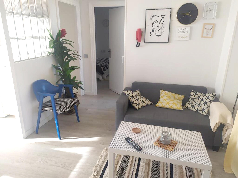 Ferienwohnung Wohnung mit 2 Schlafzimmern in Tudela mit schöner Aussicht auf die Stadt, möblierter Terra (2708241), Tudela, , Navarra, Spanien, Bild 32