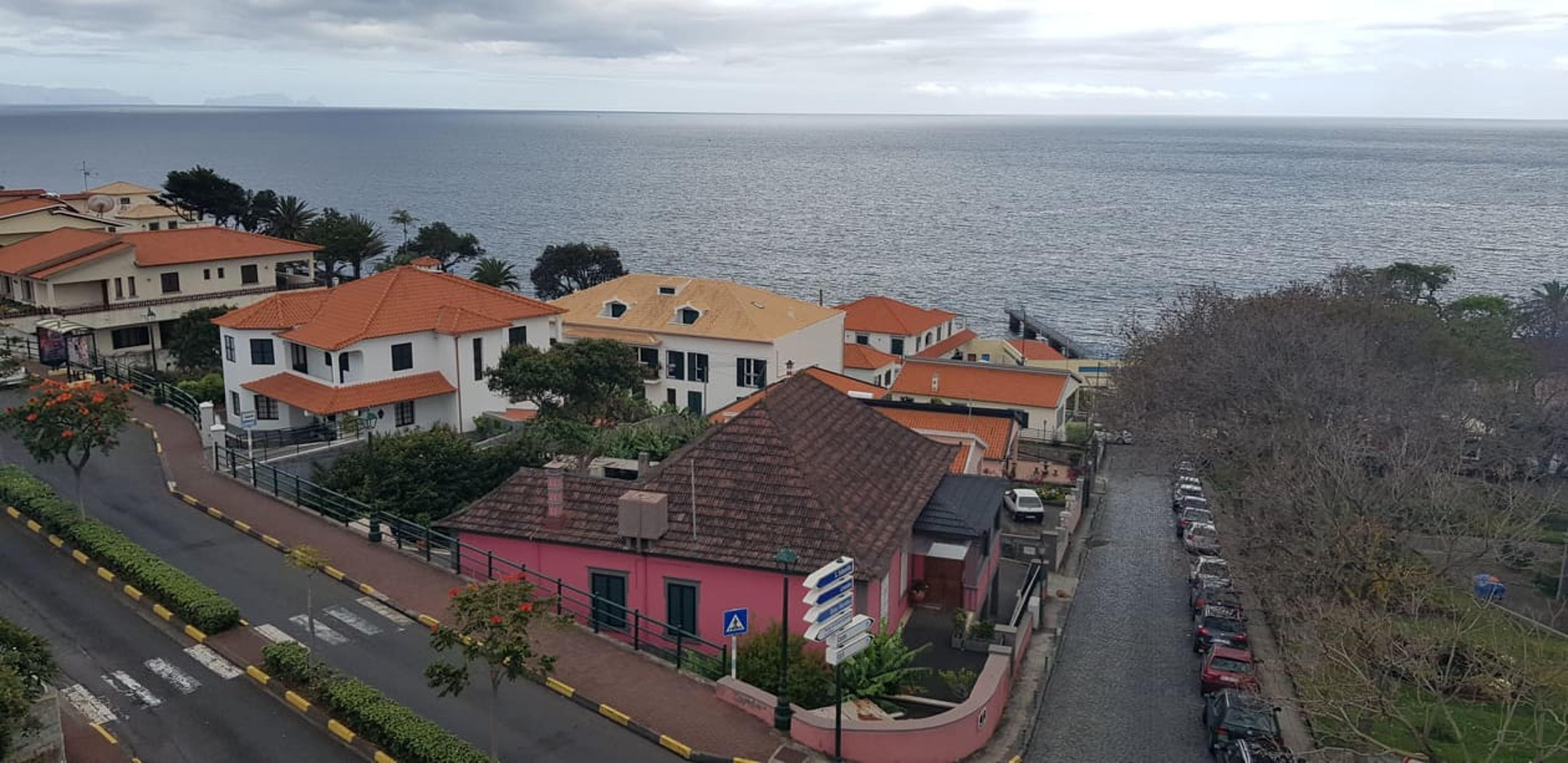 Ferienwohnung Wohnung mit einem Schlafzimmer in Santa Cruz mit herrlichem Meerblick, eingezäuntem Garten (2683895), Santa Cruz, , Madeira, Portugal, Bild 8