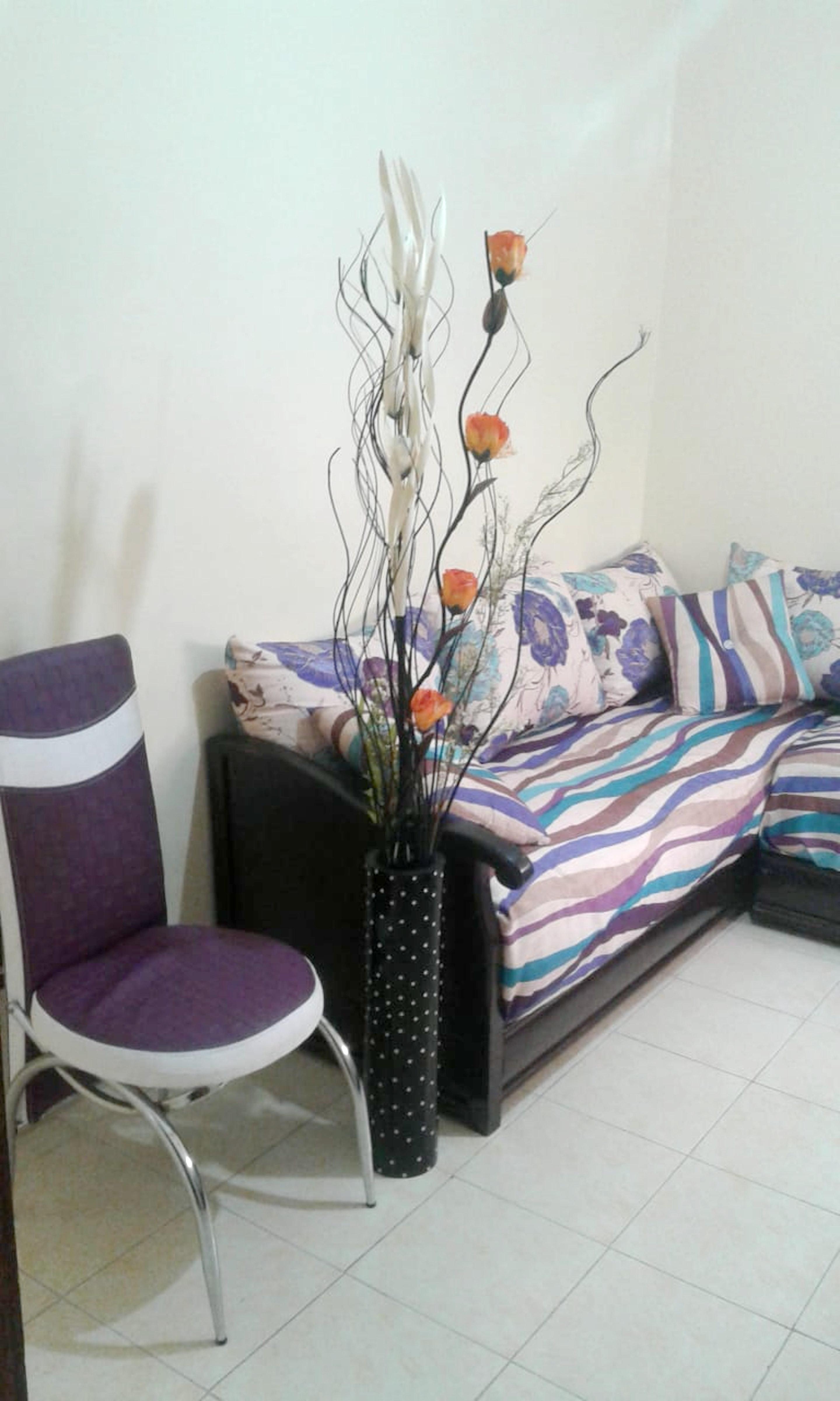 Wohnung mit 2 Schlafzimmern in Casablanca mit beza Ferienwohnung in Afrika