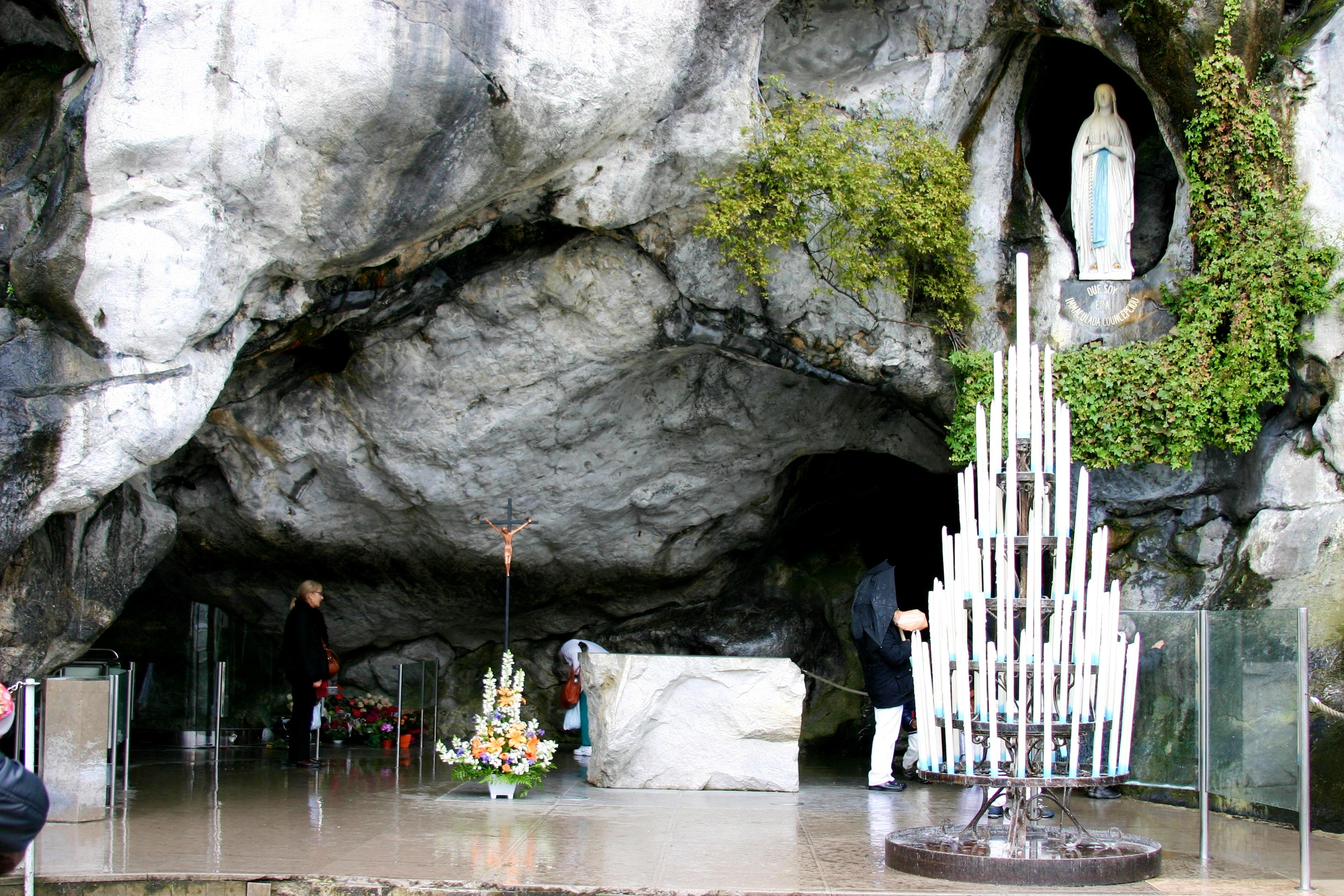Ferienhaus Haus mit 2 Schlafzimmern in Lourdes mit toller Aussicht auf die Berge, möblierter Terrasse (2396219), Lourdes, Hautes-Pyrénées, Midi-Pyrénées, Frankreich, Bild 17