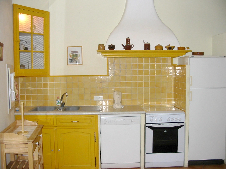 Holiday house Villa mit 4 Schlafzimmern in Caromb mit toller Aussicht auf die Berge, privatem Pool, eing (2437960), Caromb, Vaucluse, Provence - Alps - Côte d'Azur, France, picture 8
