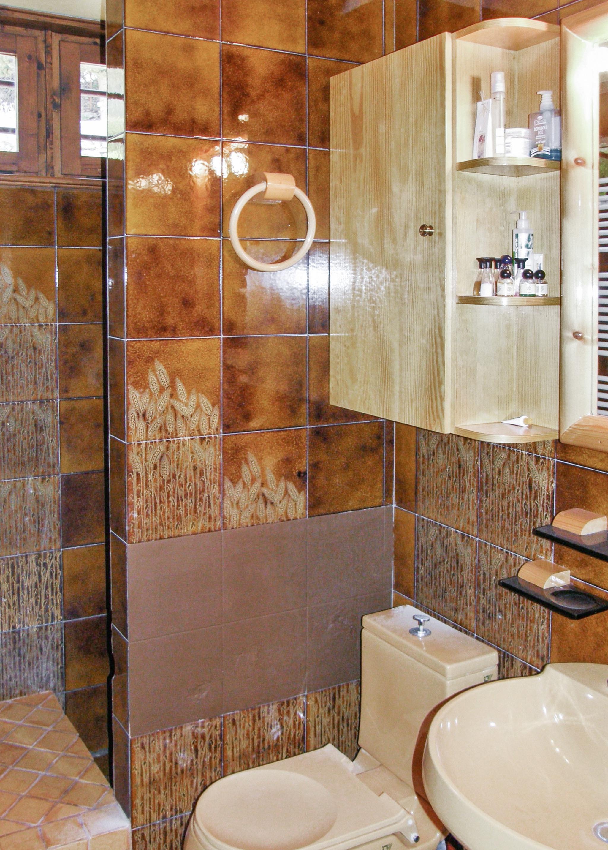 Ferienhaus Villa mit 6 Zimmern in Xiropigado mit herrlichem Meerblick, eingezäuntem Garten und W-LAN  (2201333), Xiropigado, , Peloponnes, Griechenland, Bild 28
