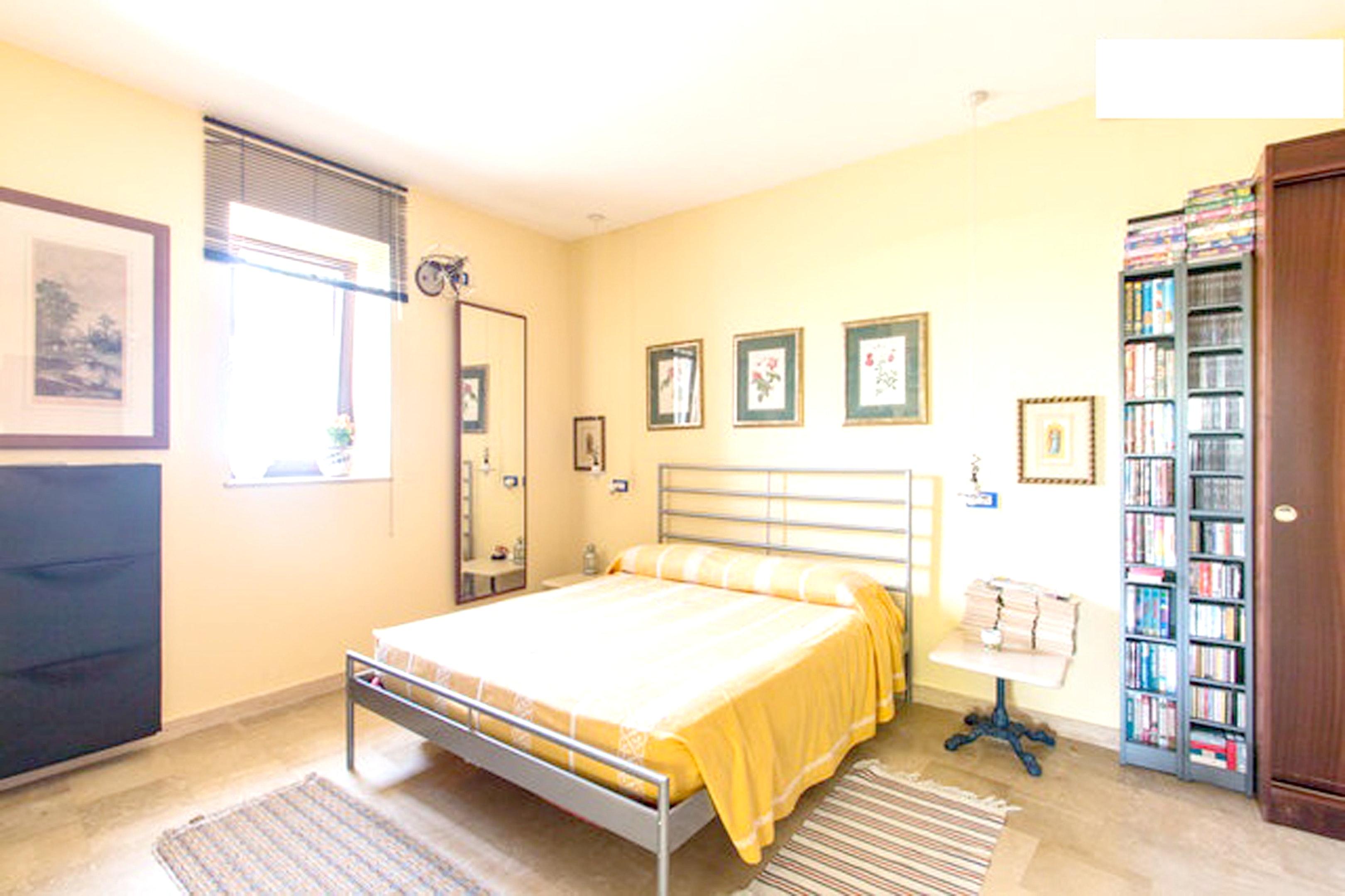 Appartement de vacances Studio in Modica mit Pool, möblierter Terrasse und W-LAN - 20 km vom Strand entfernt (2235006), Modica, Ragusa, Sicile, Italie, image 15